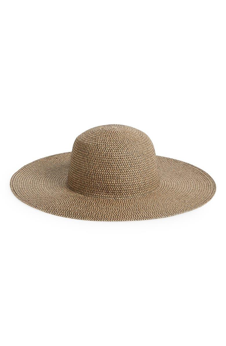 3062499c David & Young Floppy Hat (Juniors) | Nordstrom