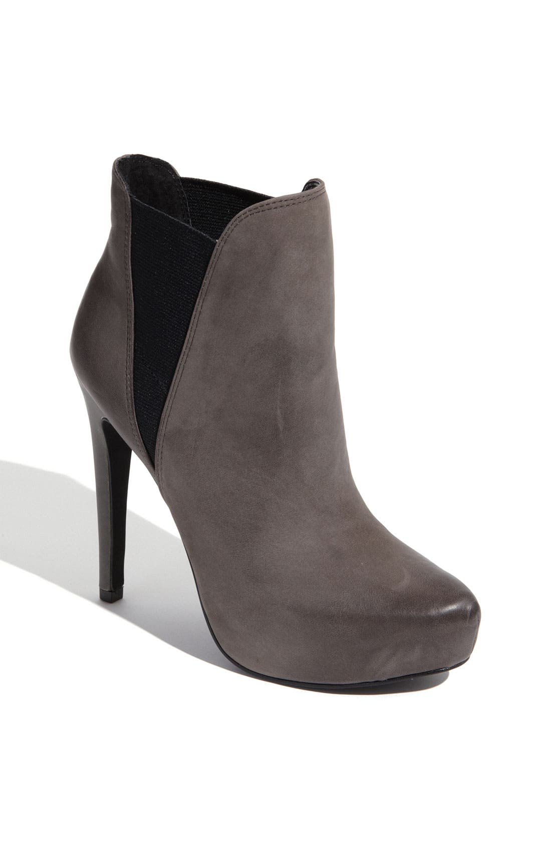 JESSICA SIMPSON, 'Francis' Bootie, Main thumbnail 1, color, 020