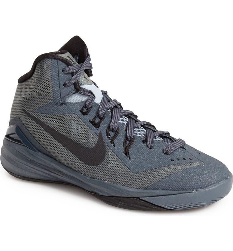 hot sale online b80ce e4101 NIKE  Hyperdunk 2014  Basketball Shoe, Main, color, ...