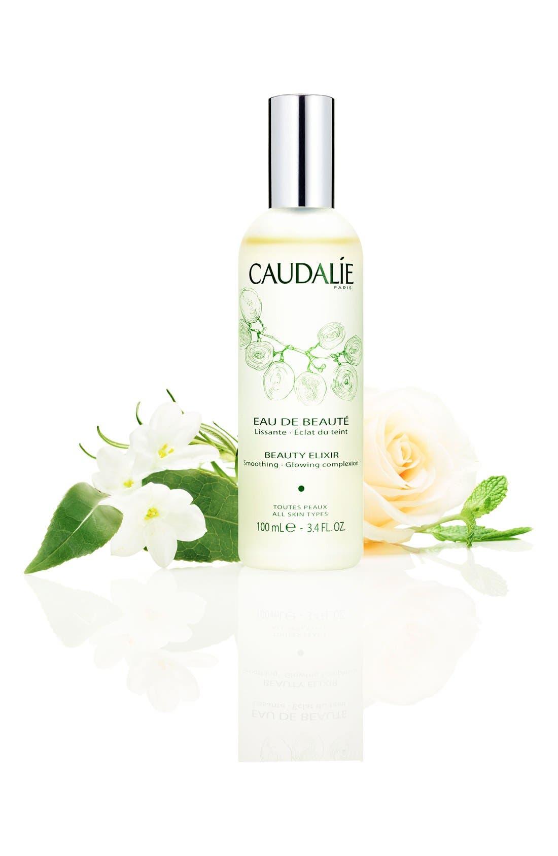 CAUDALÍE, Beauty Elixir, Alternate thumbnail 2, color, NO COLOR