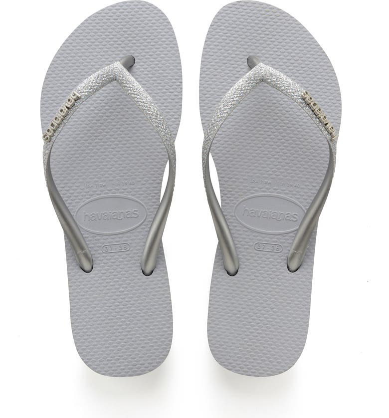 Havaianas Slippers SLIM GLITTER FLIP FLOP