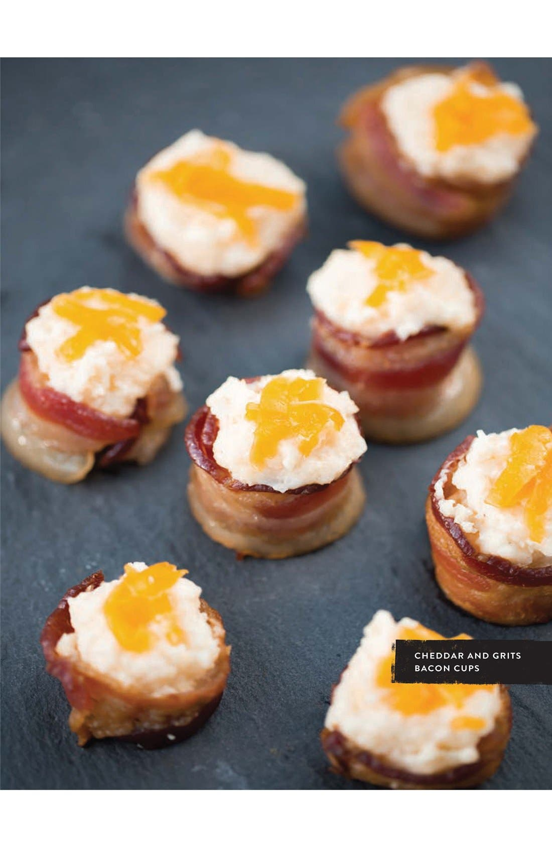 CHRONICLE BOOKS, 'Ultimate Appetizer Ideabook' Book, Alternate thumbnail 3, color, 001