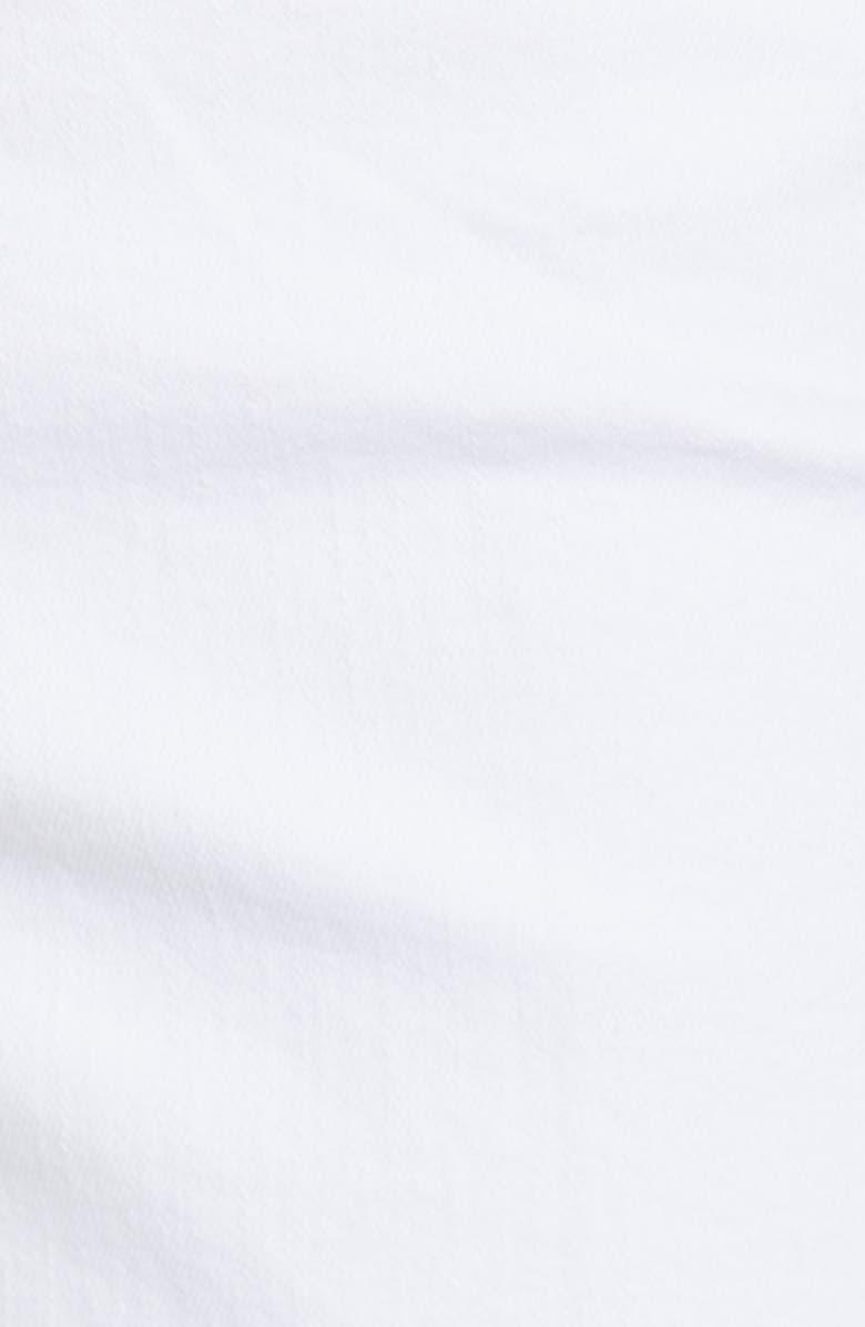 FRAME Cottons LE SKINNY DE JEANNE FOLIAGE JEANS