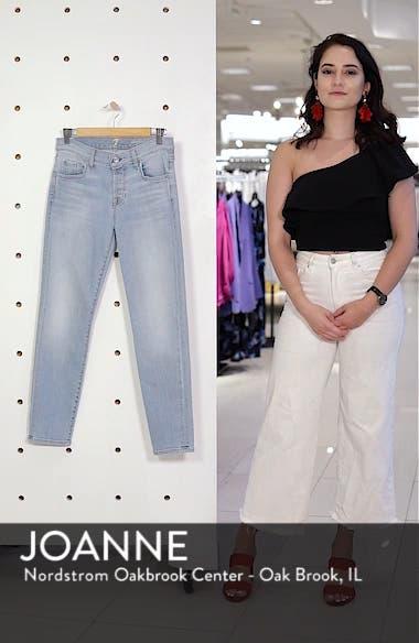 'Josefina' Boyfriend Jeans, sales video thumbnail