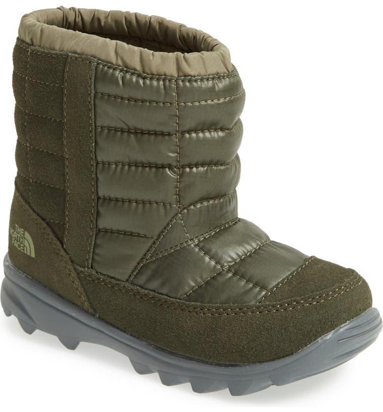 f5793196d 'Winter Camp' Waterproof Snow Boot