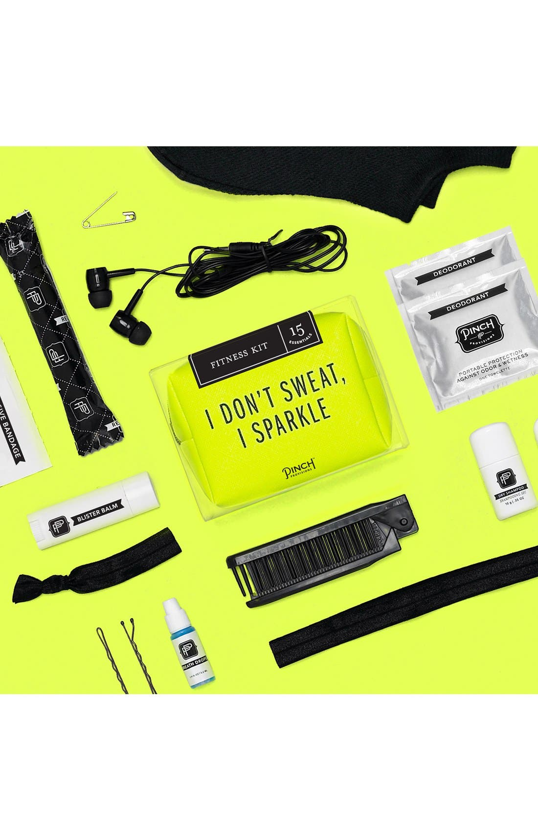PINCH PROVISIONS, 'Fitness' Kit, Alternate thumbnail 2, color, 700