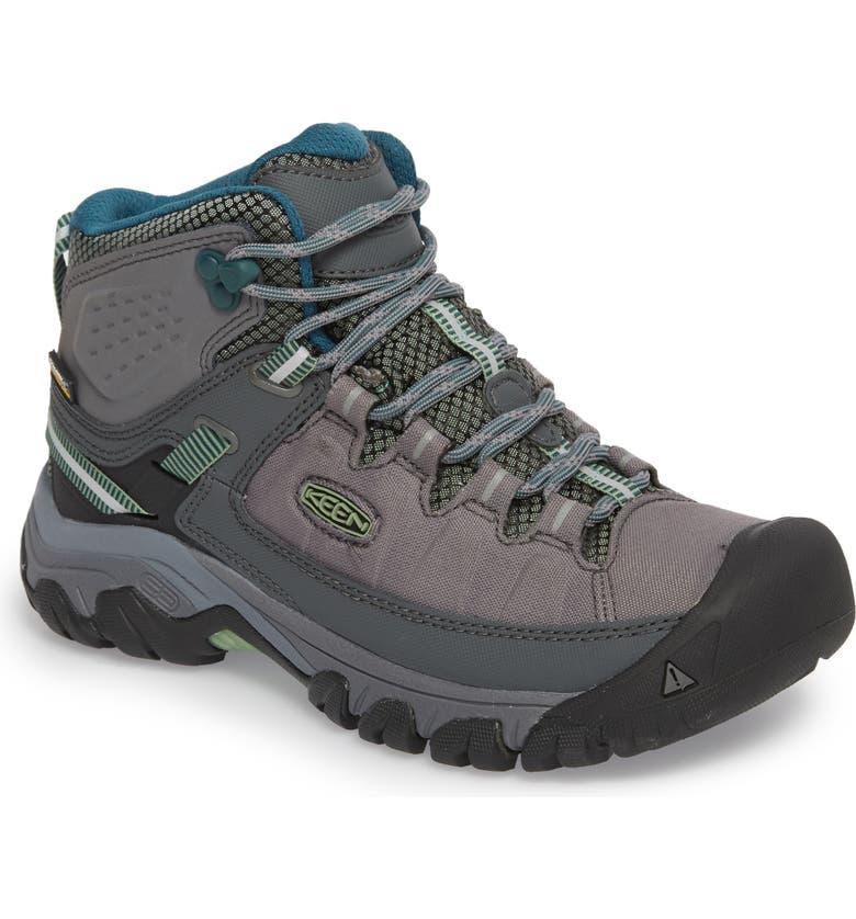 a81d15d95678 Keen Targhee EXP Mid Waterproof Hiking Shoe (Women)