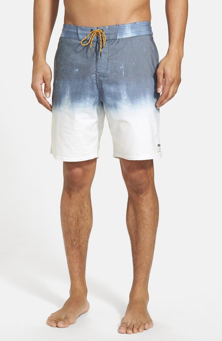 9b12a2c403 BILLABONG 'Indigo Fade Lo Tides' Board Shorts, Main, color, ...