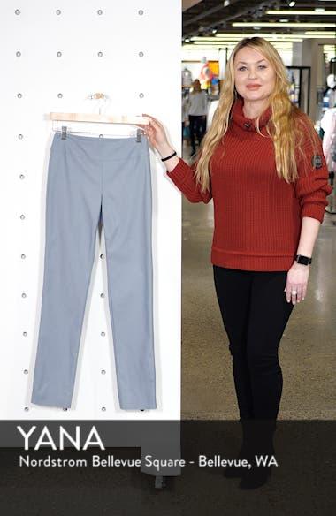 Wonderstretch Straight Leg Pants, sales video thumbnail