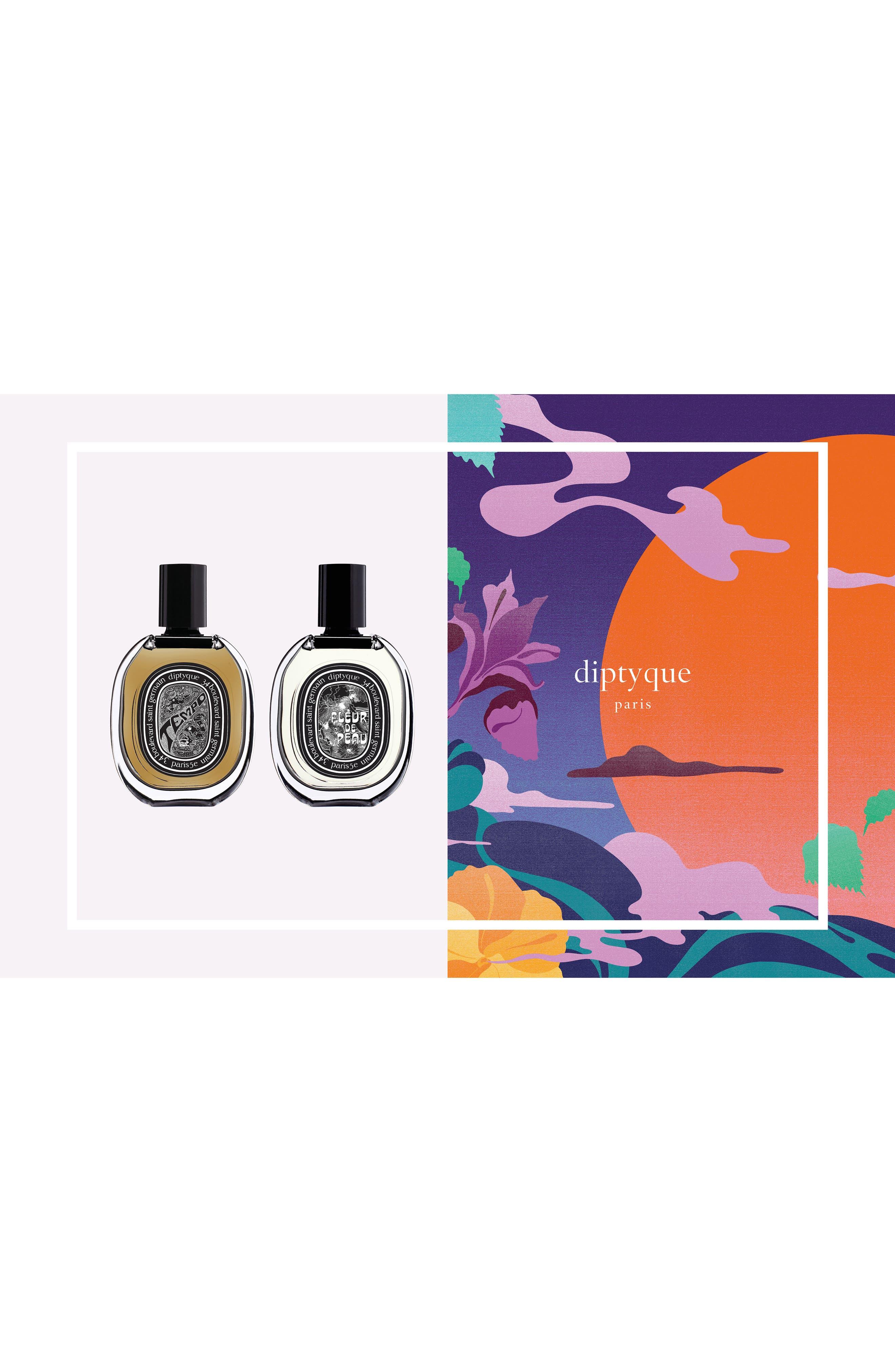 DIPTYQUE, Fleur de Peau Eau de Parfum, Alternate thumbnail 2, color, NO COLOR