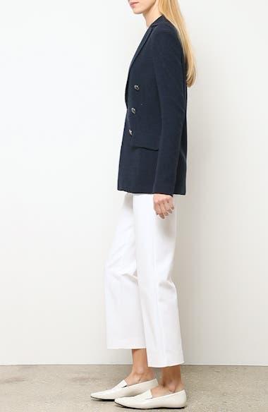 Ana Bouclé Knit Blazer, video thumbnail
