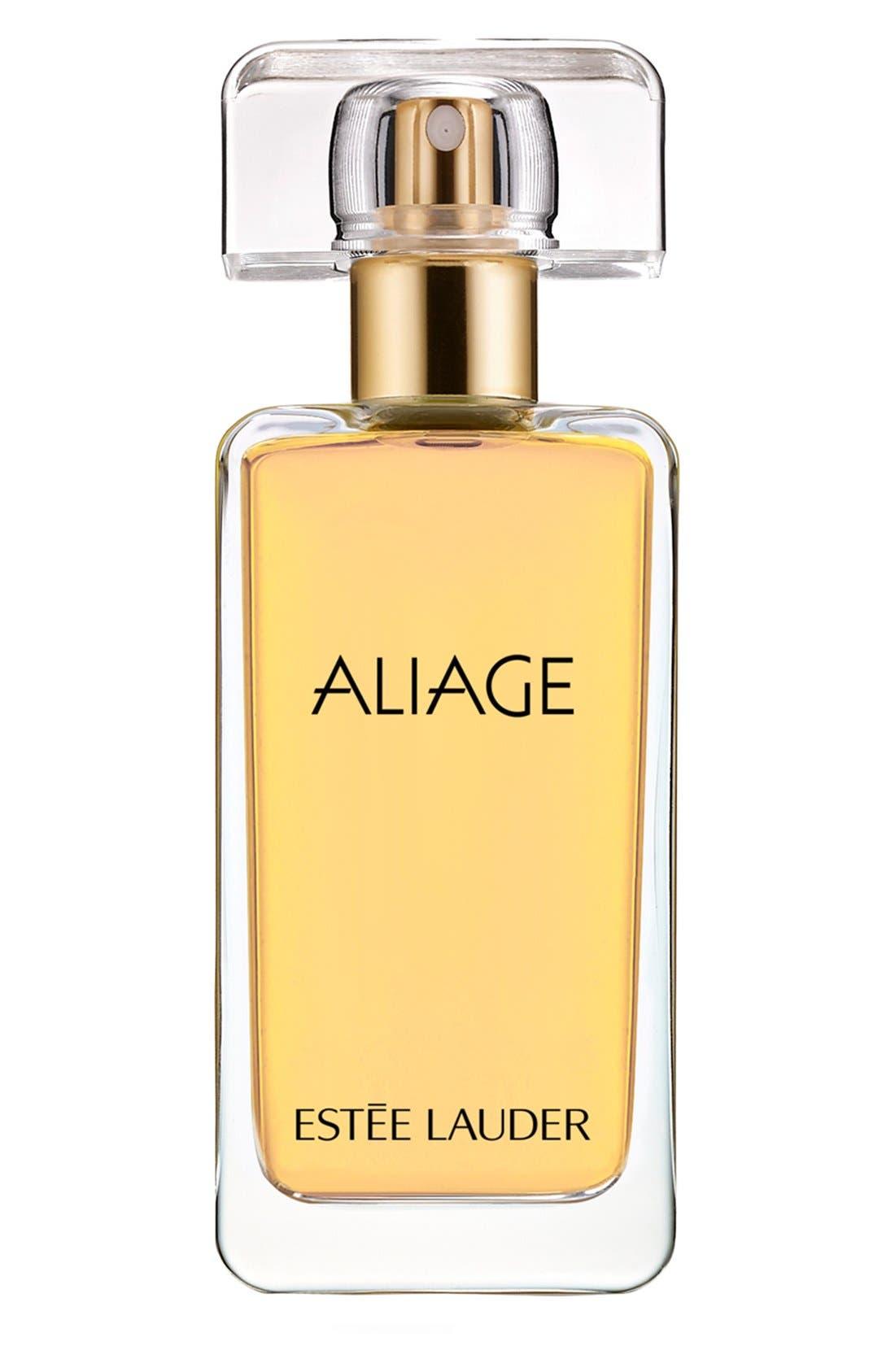 ESTÉE LAUDER, Aliage Sport Eau de Parfum Spray, Main thumbnail 1, color, 000