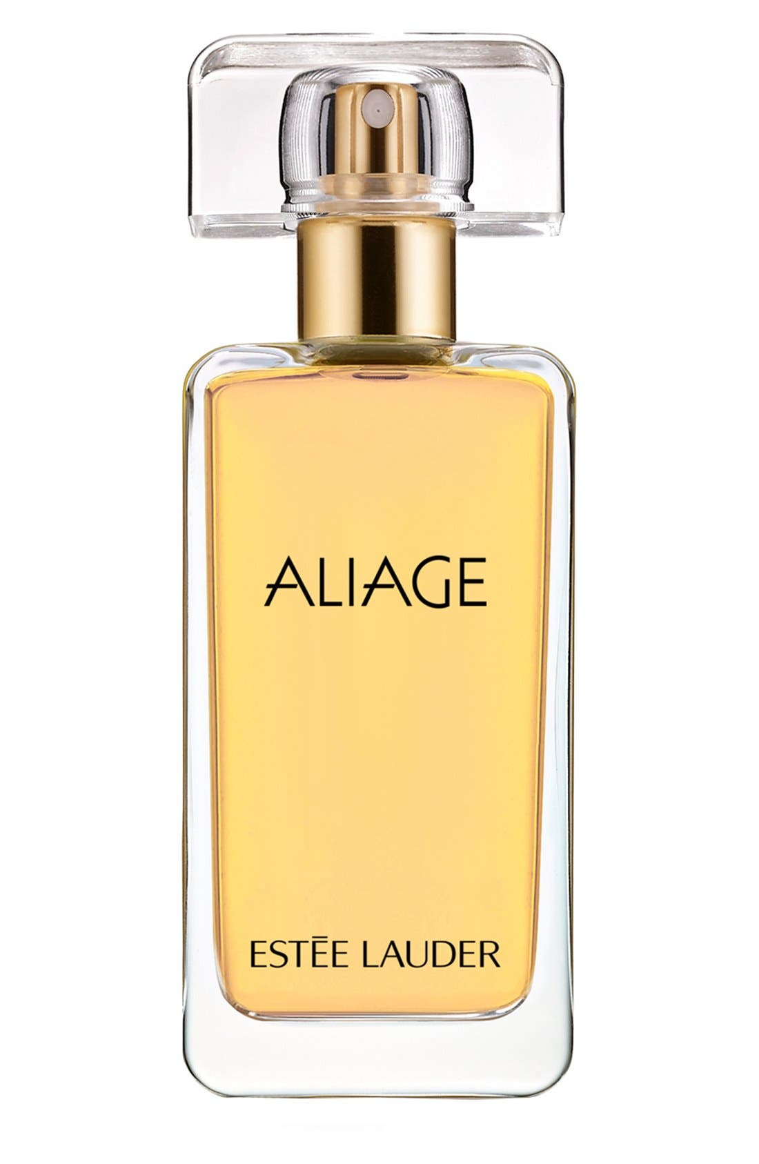 ESTÉE LAUDER Aliage Sport Eau de Parfum Spray, Main, color, 000