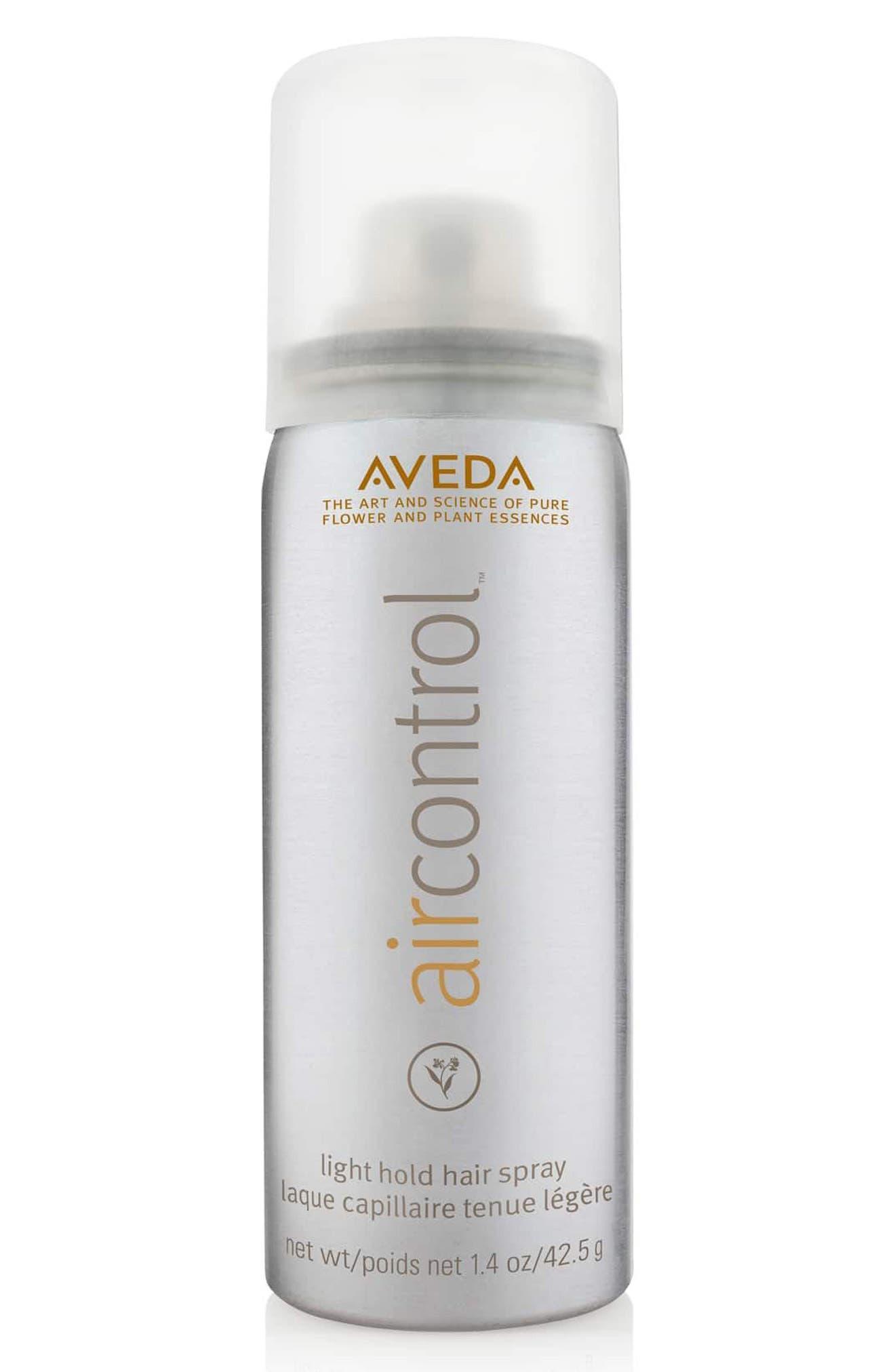 AVEDA, air control<sup>™</sup> Hair Spray, Alternate thumbnail 3, color, NO COLOR