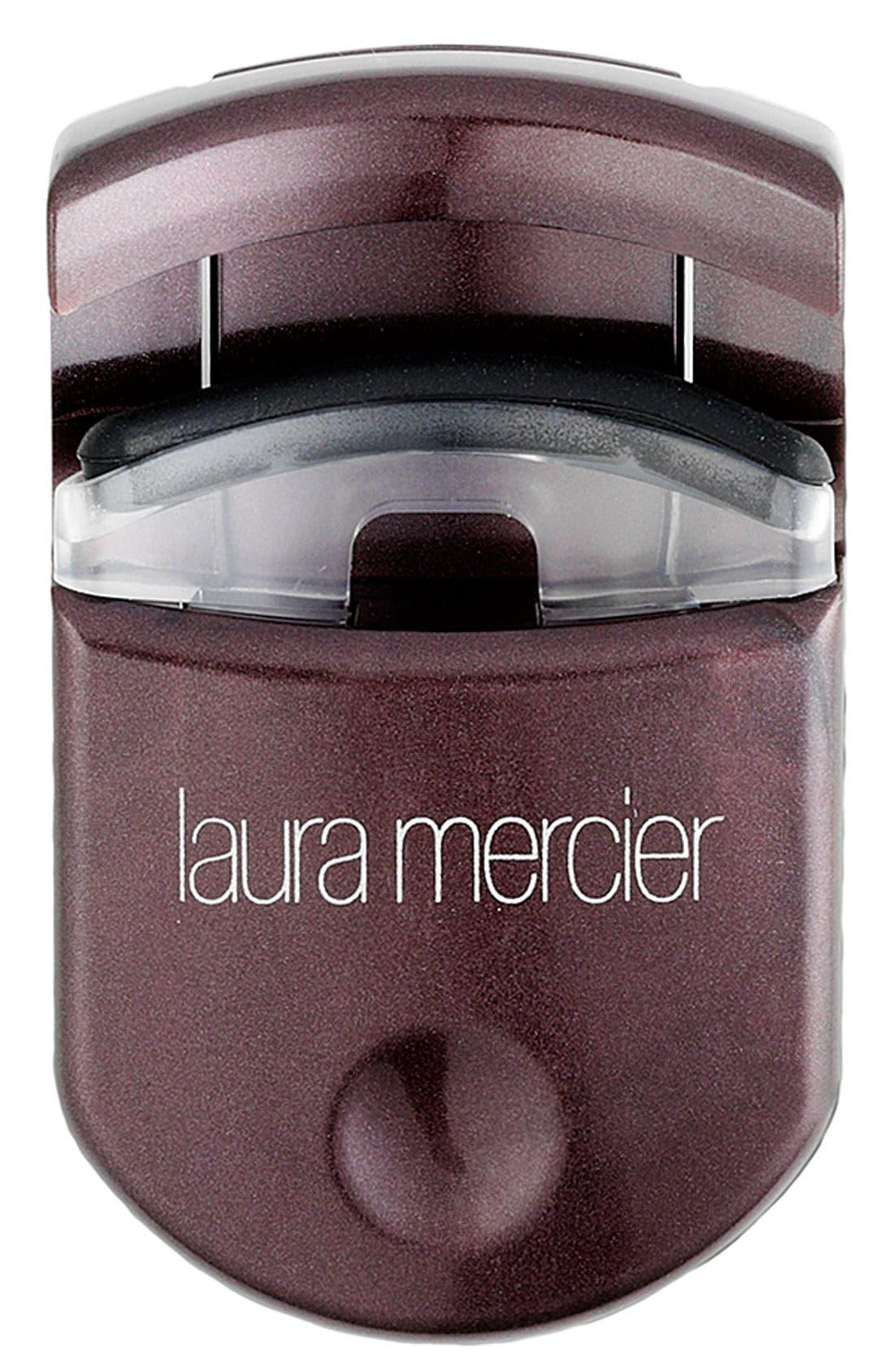 LAURA MERCIER, Eyelash Curler, Main thumbnail 1, color, NO COLOR