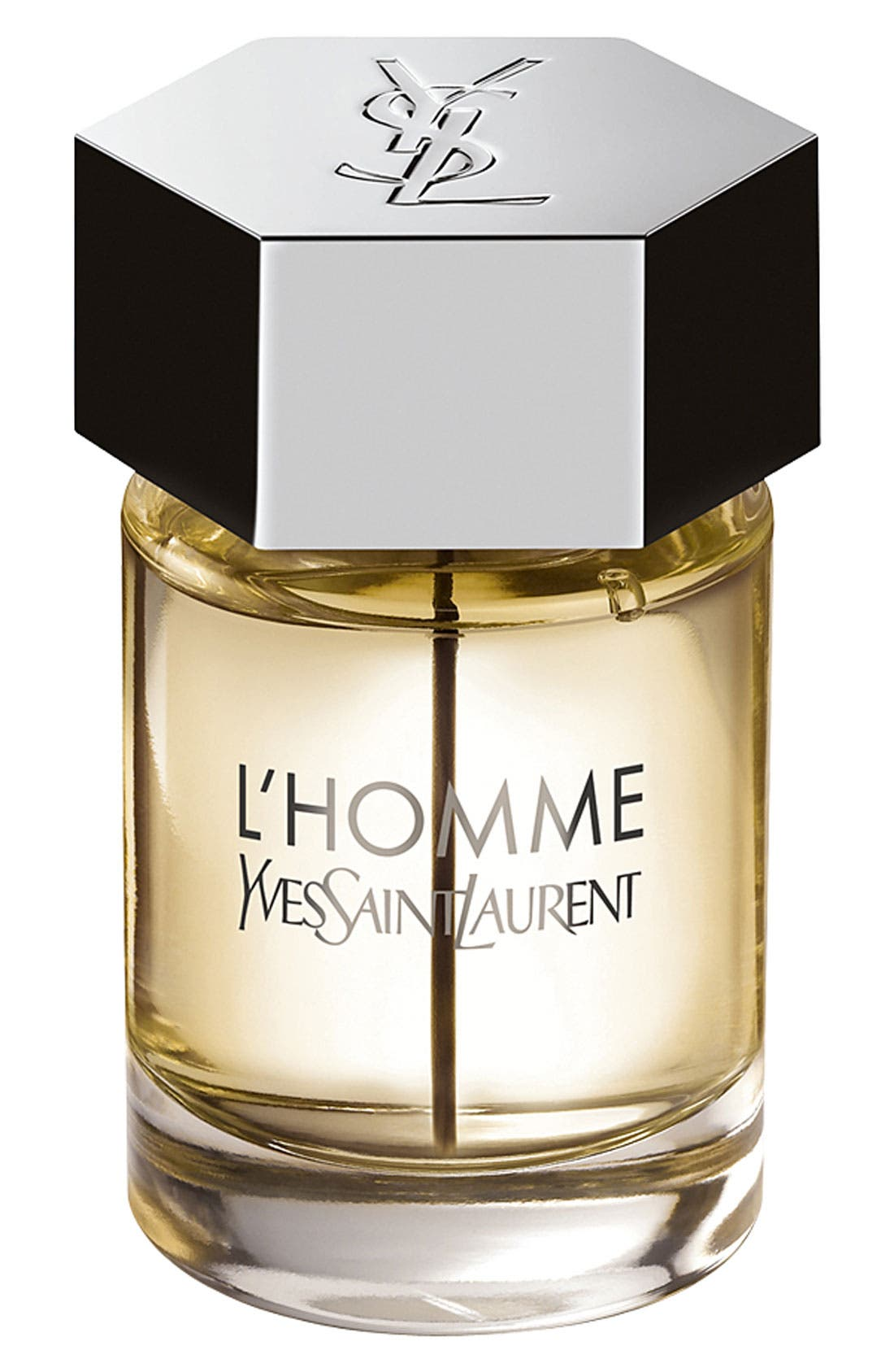 YVES SAINT LAURENT, L'Homme Eau de Toilette, Main thumbnail 1, color, NO COLOR