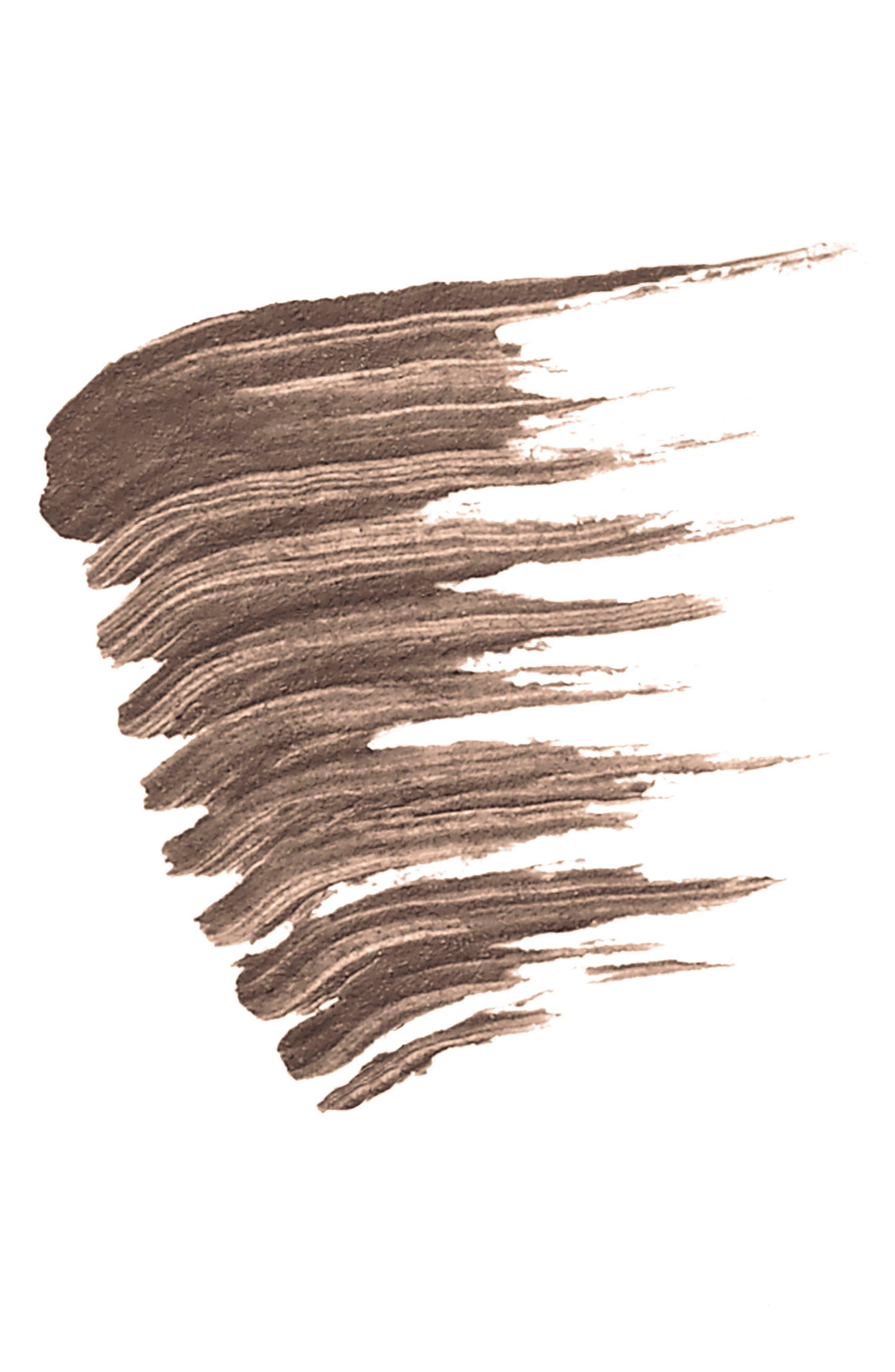 BOBBI BROWN, Natural Brow Shaper & Hair Touch-Up, Alternate thumbnail 2, color, MAHOGANY