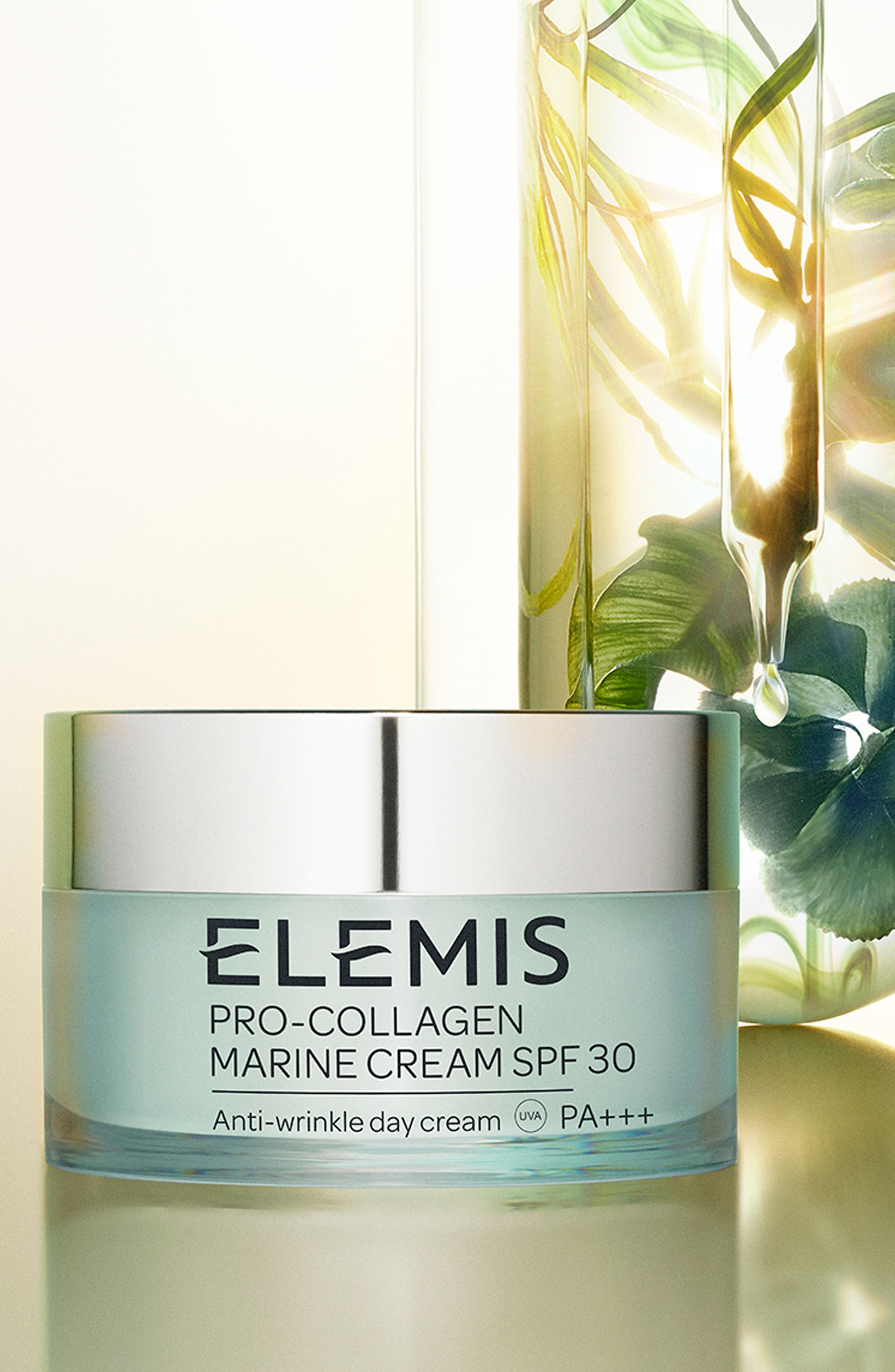 ELEMIS, Pro-Collagen Marine Cream SPF 30, Alternate thumbnail 2, color, NO COLOR