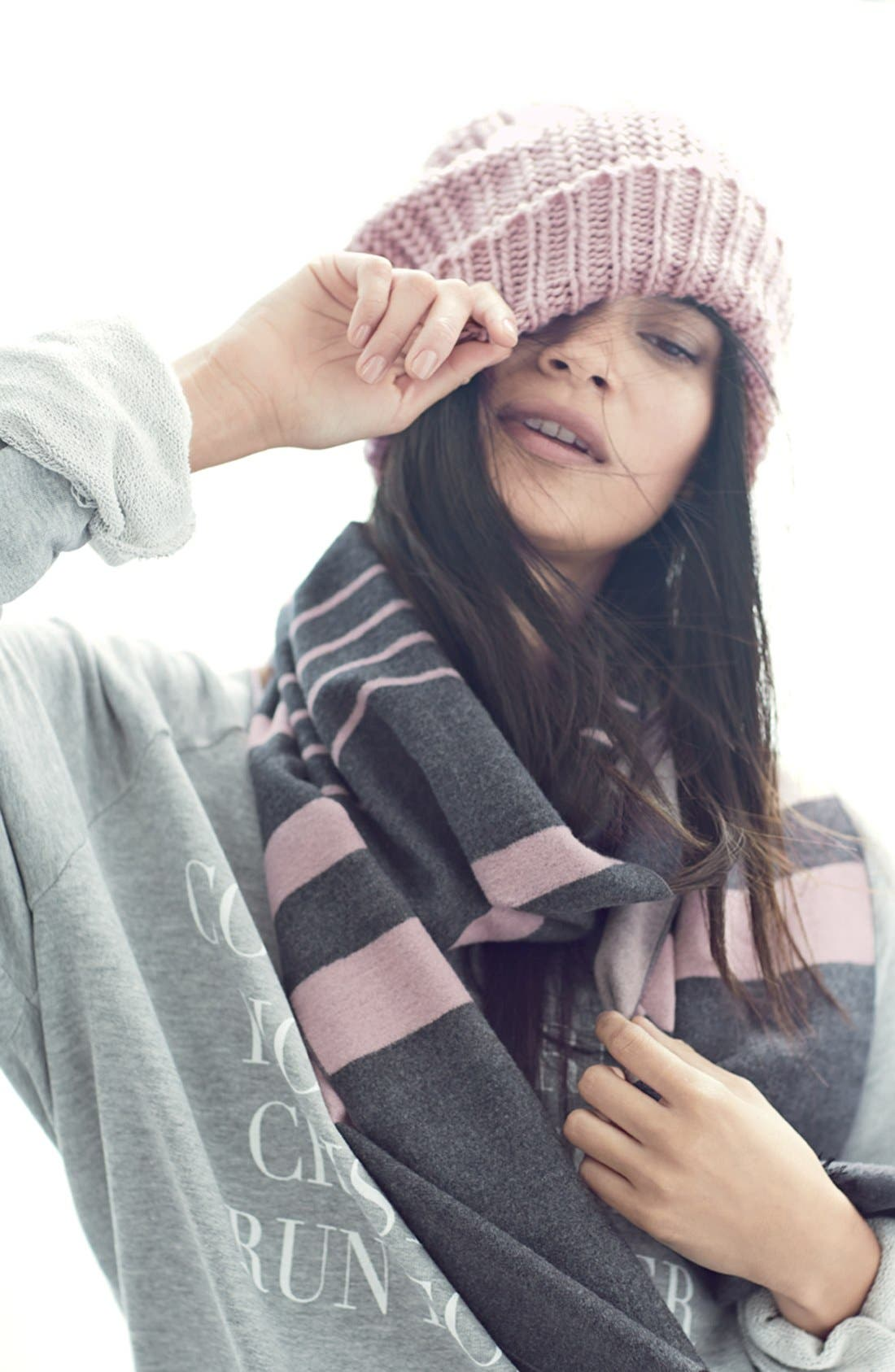 PHASE 3 CHUNKY KNIT BEANIE, Main, color, 301