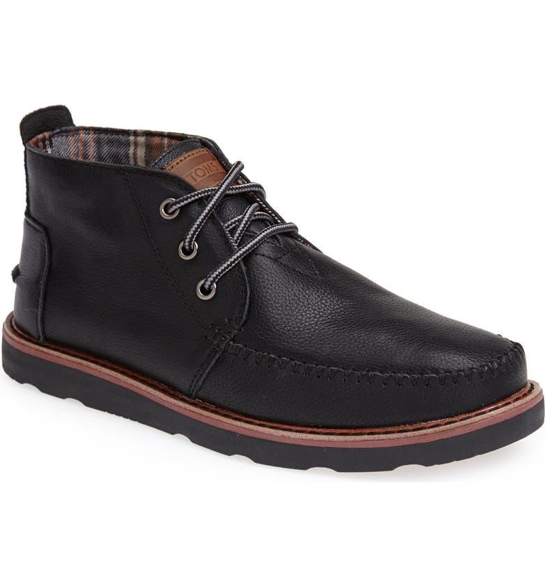 0d09a948301 'Classic' Chukka Boot
