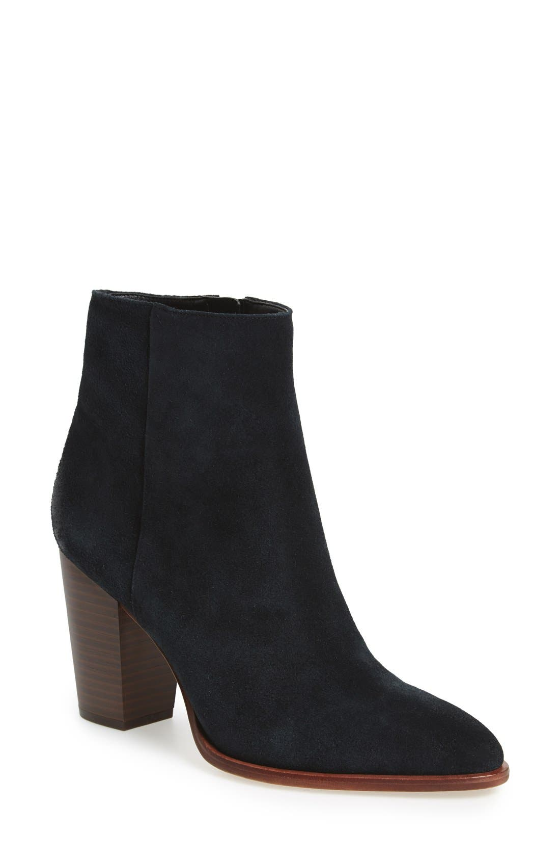 SAM EDELMAN, 'Blake' Bootie, Main thumbnail 1, color, 002