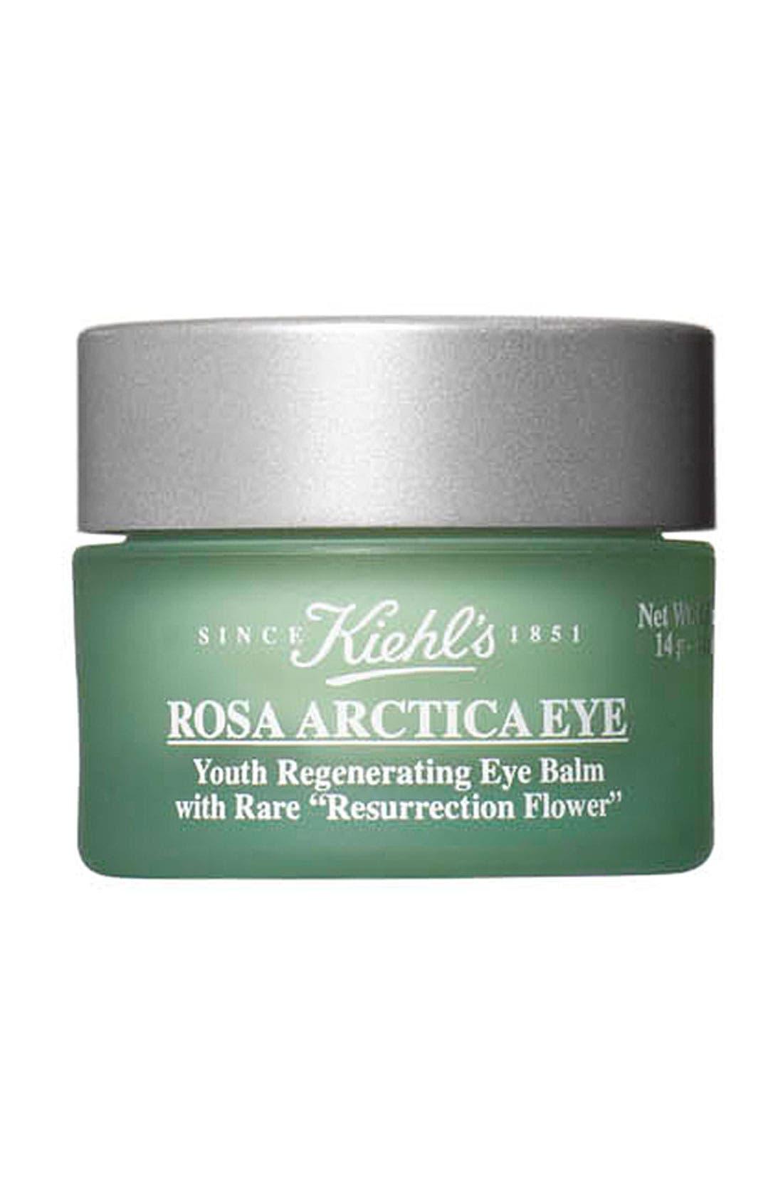 KIEHL'S SINCE 1851, 'Rosa Arctica Eye' Youth Regenerating Eye Balm, Alternate thumbnail 4, color, NO COLOR
