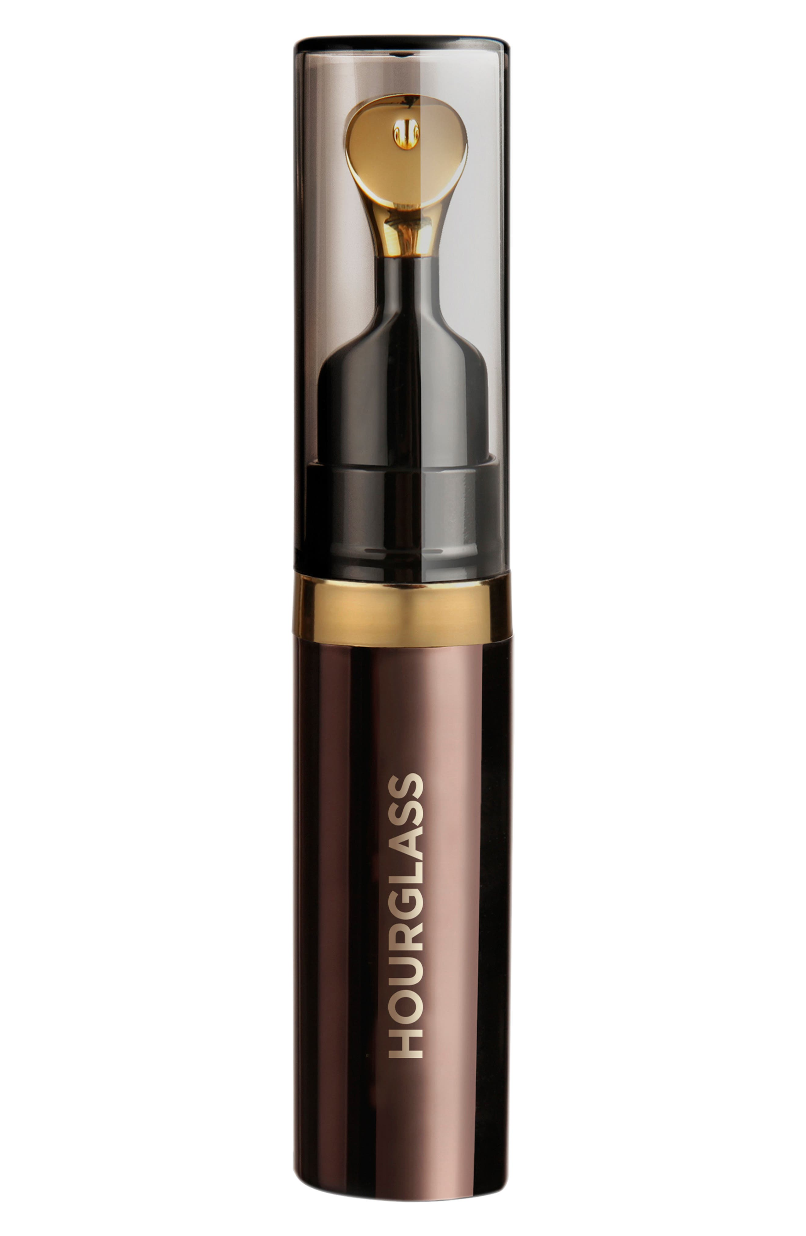 HOURGLASS, No. 28 Lip Treatment Oil, Alternate thumbnail 2, color, CLEAR SHINE
