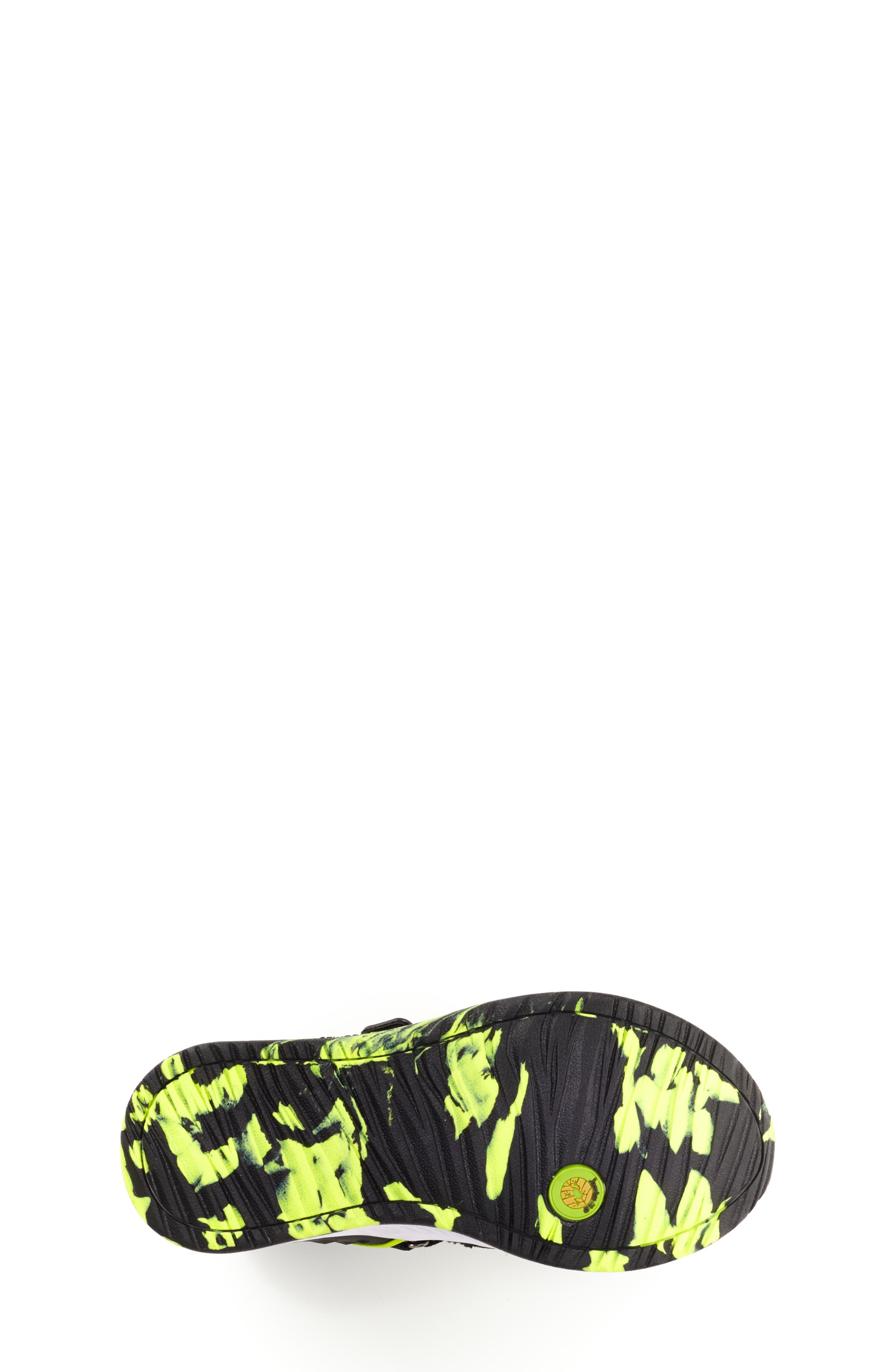 JAMBU, Rowan Sneaker, Alternate thumbnail 5, color, 001