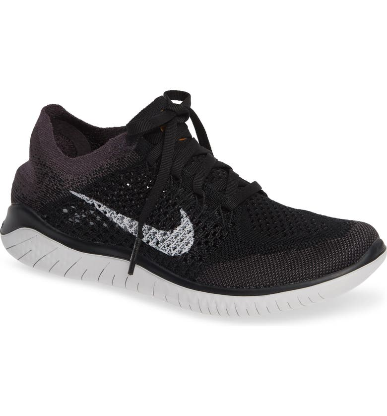 1cd1ce843efd6 Nike Free RN Flyknit 2018 Running Shoe (Women)