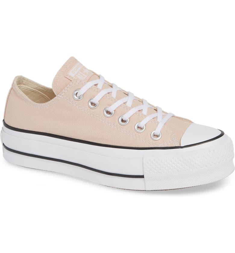 15d667d019fd Converse Chuck Taylor® All Star® Platform Sneaker (Women)