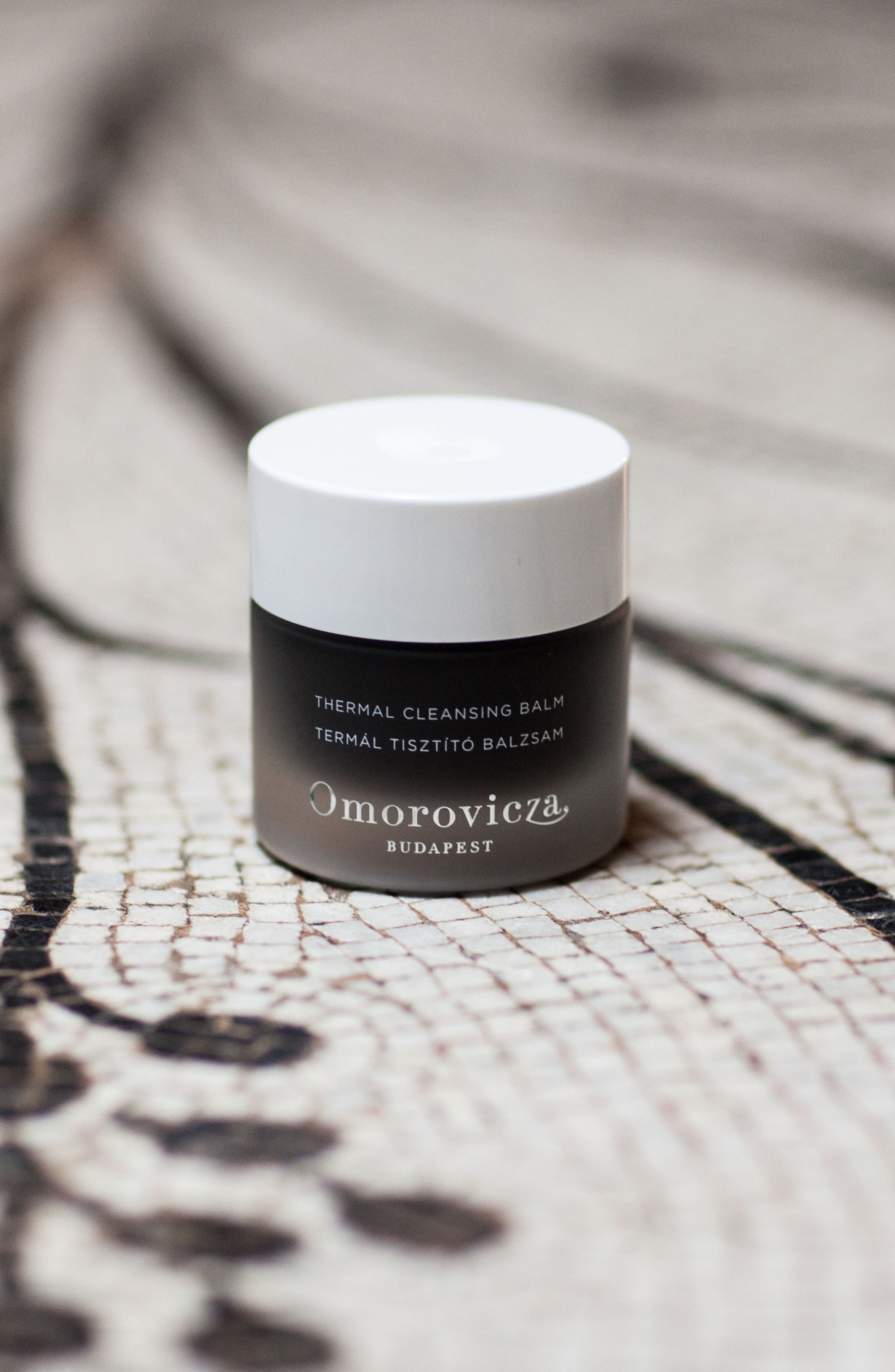OMOROVICZA, Thermal Cleansing Balm, Alternate thumbnail 5, color, NO COLOR