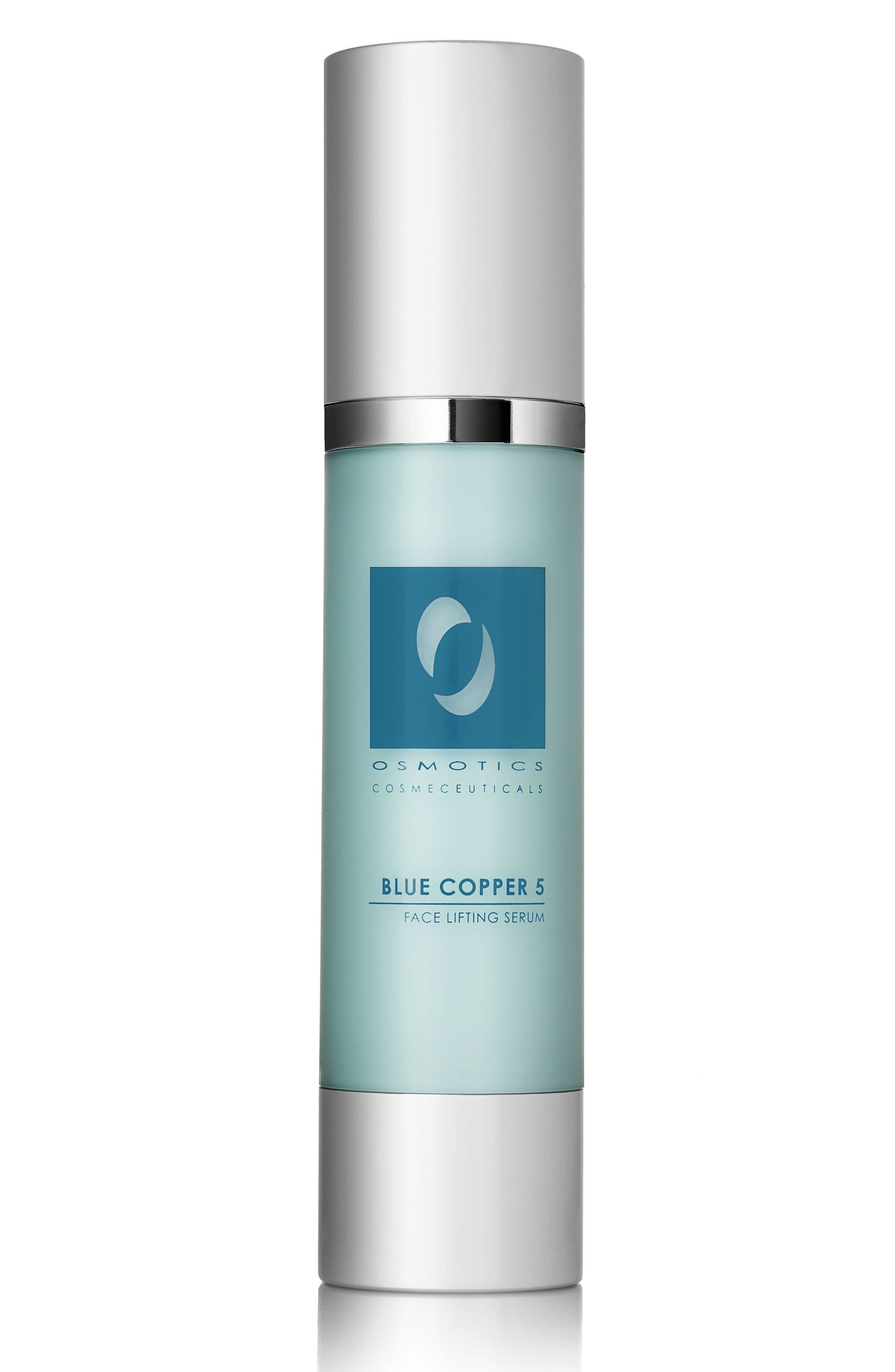 OSMOTICS COSMECEUTICALS Blue Copper 5 Face Lifting Serum, Main, color, NO COLOR