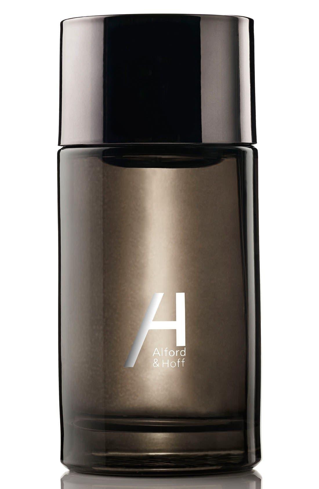 ALFORD & HOFF No. 3 Fragrance, Main, color, NO COLOR