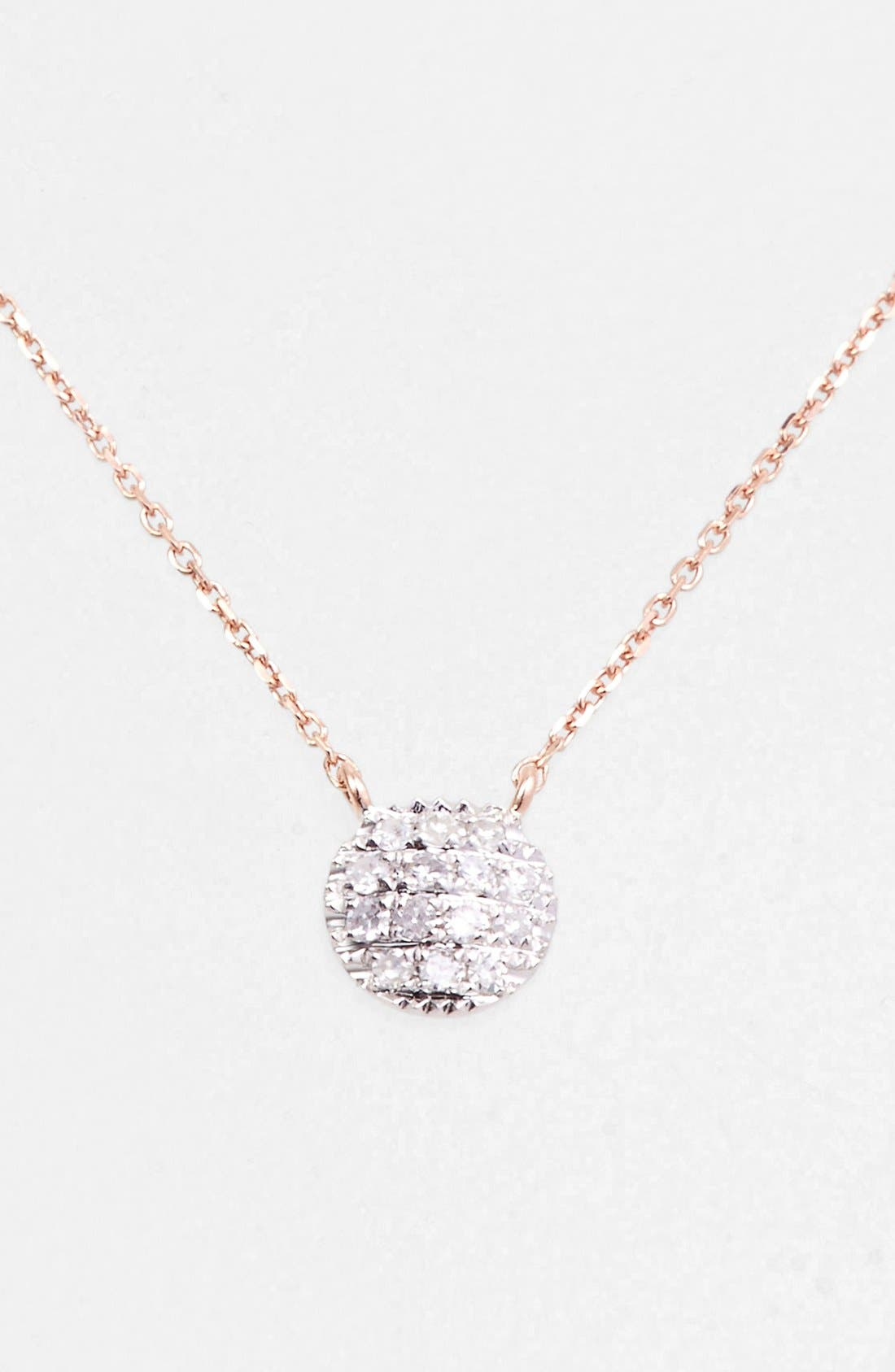 necklaces for petites