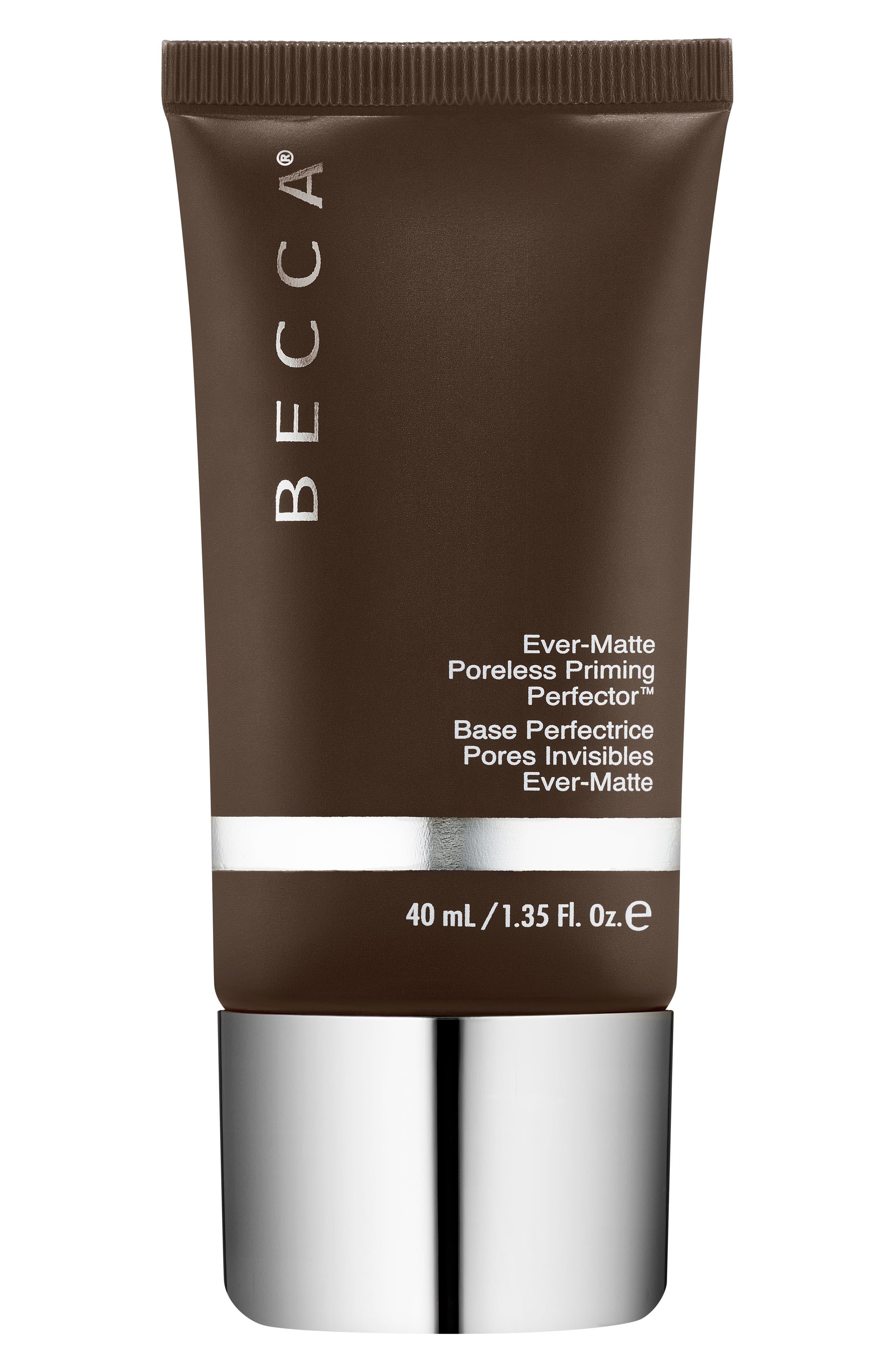 BECCA COSMETICS, BECCA Ever-Matte Poreless Priming Perfector<sup>™</sup>, Main thumbnail 1, color, NO COLOR