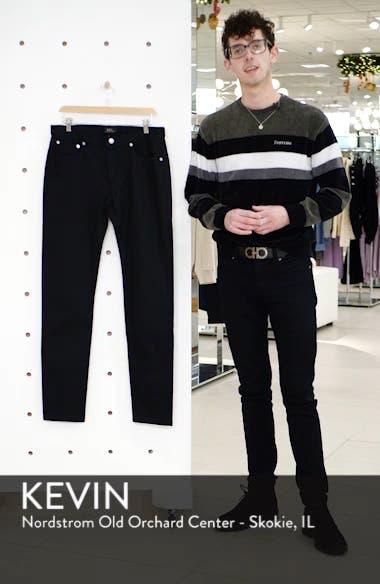 Petit New Standard Stretch Skinny Fit Jeans, sales video thumbnail