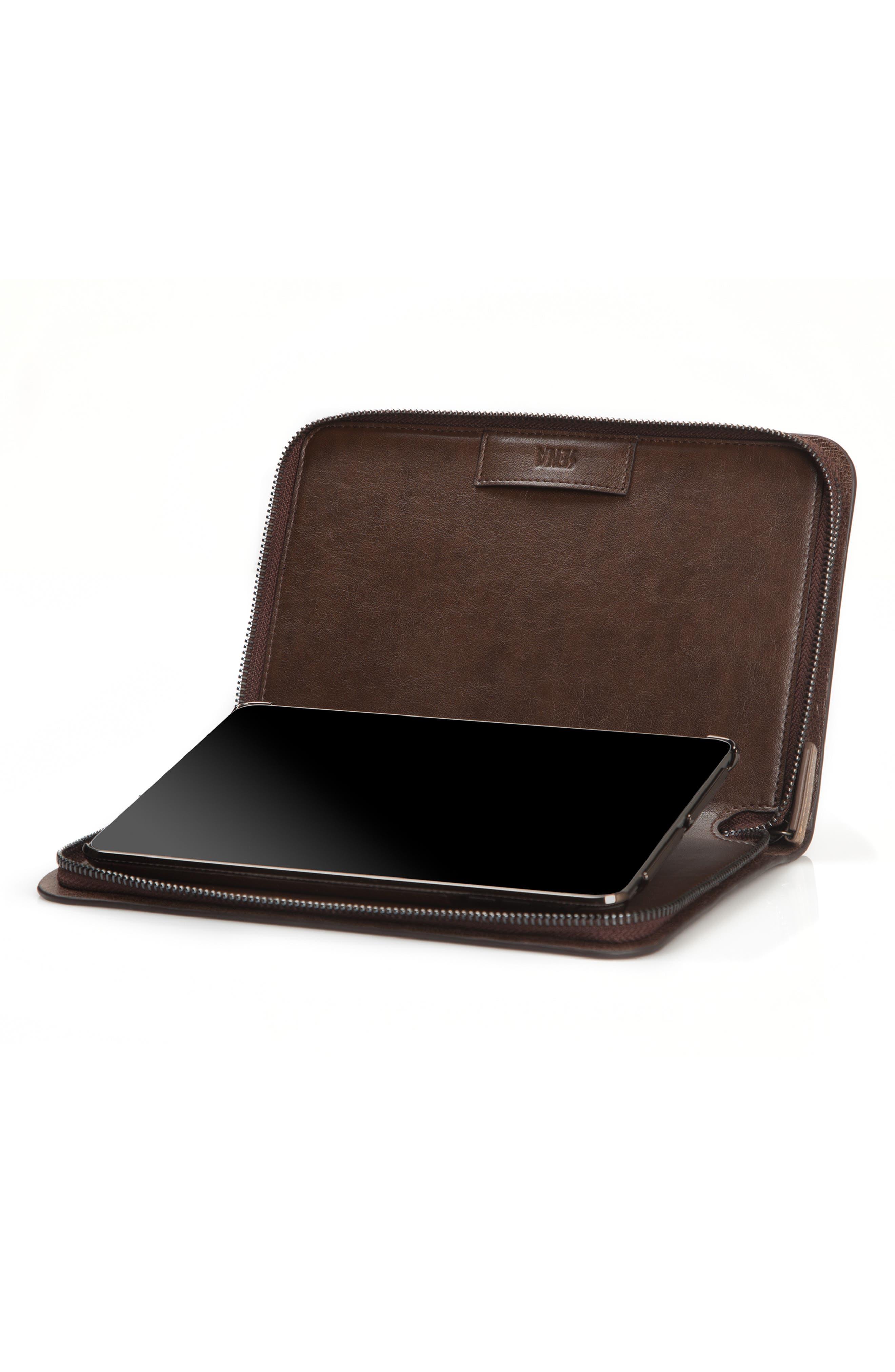 SENA, 'Heritage' iPad mini All-in-One Case, Alternate thumbnail 6, color, 213