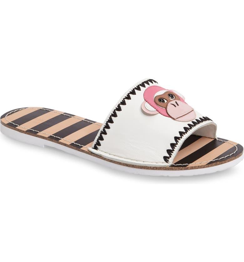 1d6803e4b1d2 kate spade new york inyo slide sandal (Women)