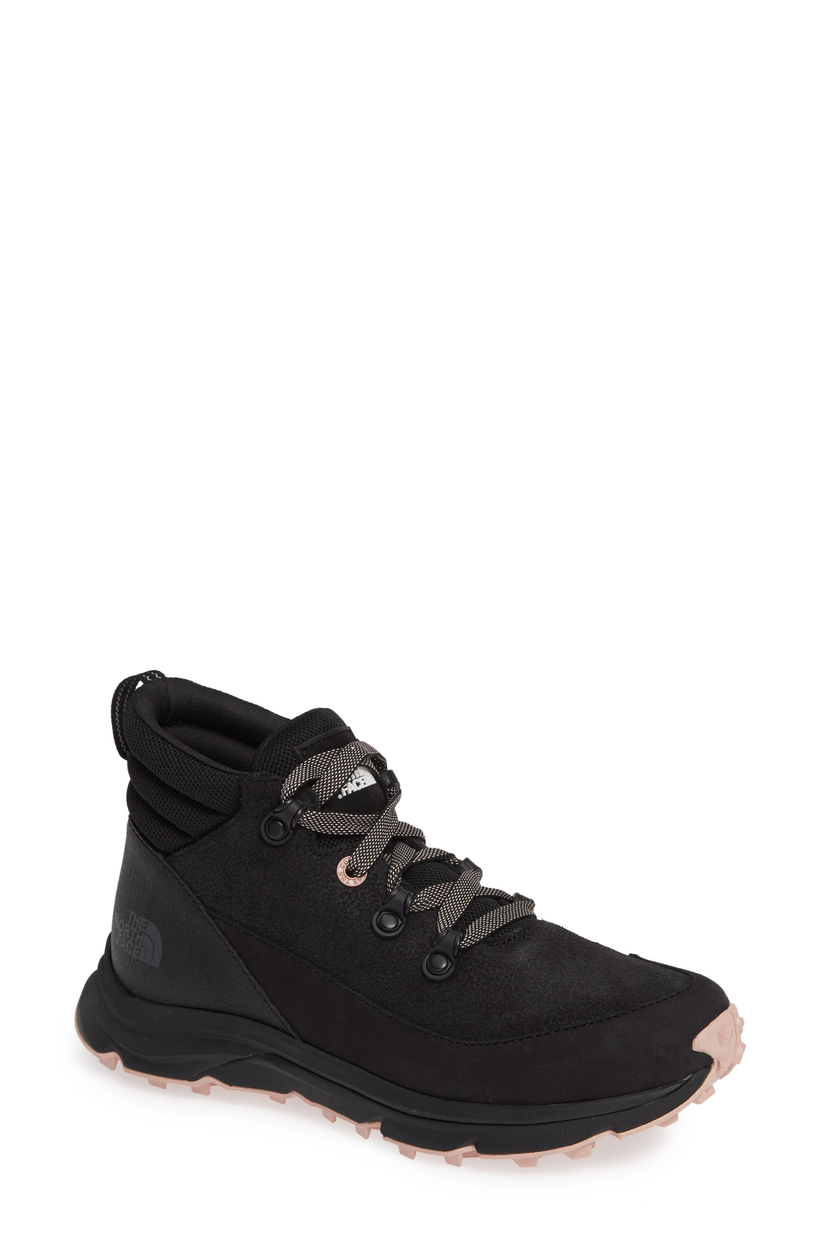 The North Face Raedonda Sneaker Boot- Black