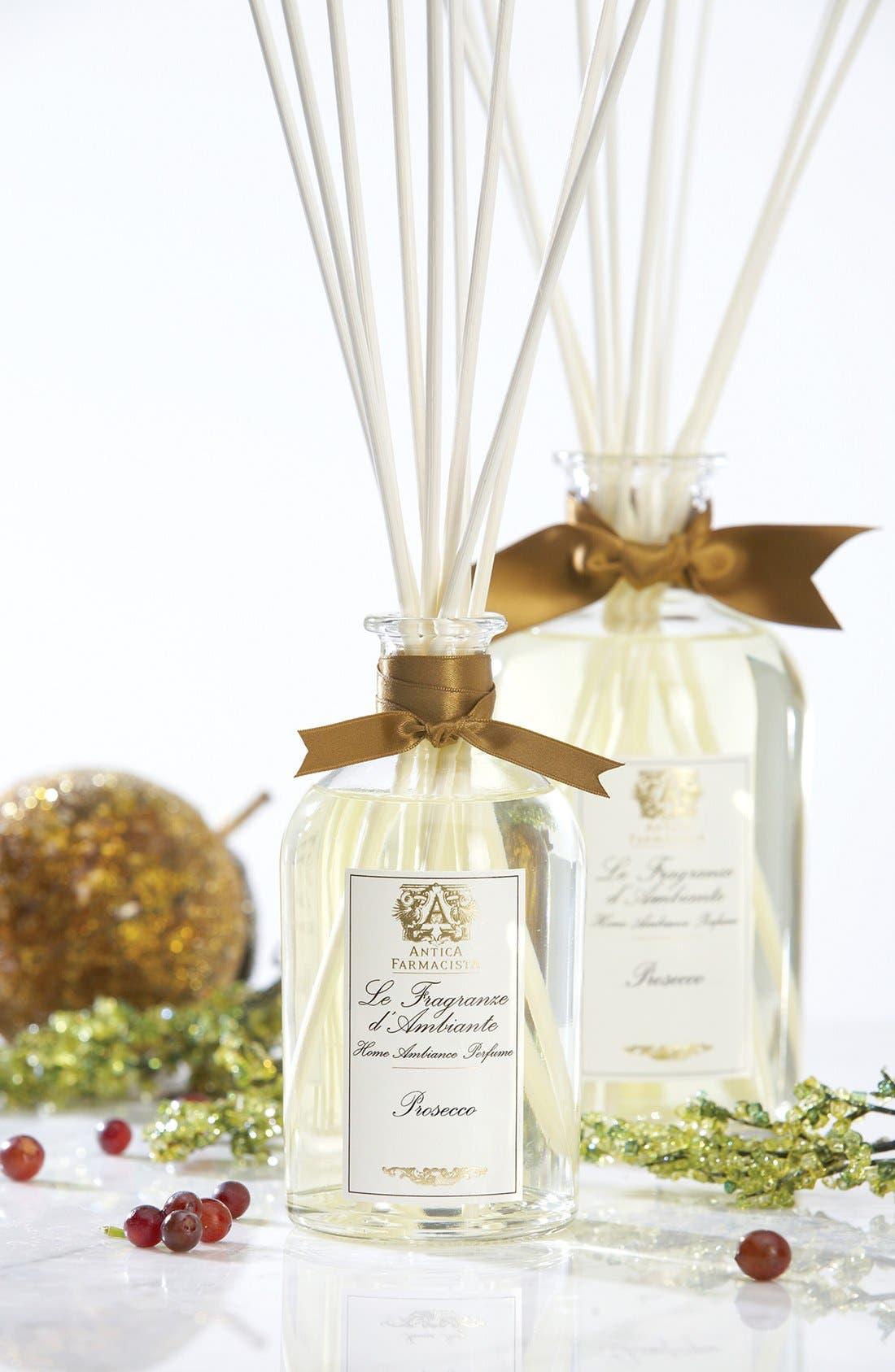 ANTICA FARMACISTA, Prosecco Home Ambiance Perfume, Alternate thumbnail 2, color, NO COLOR