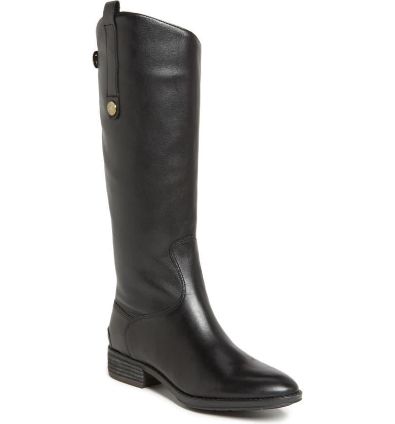 fc8f313c7 Sam Edelman Penny Boot (Women) (Wide Calf)