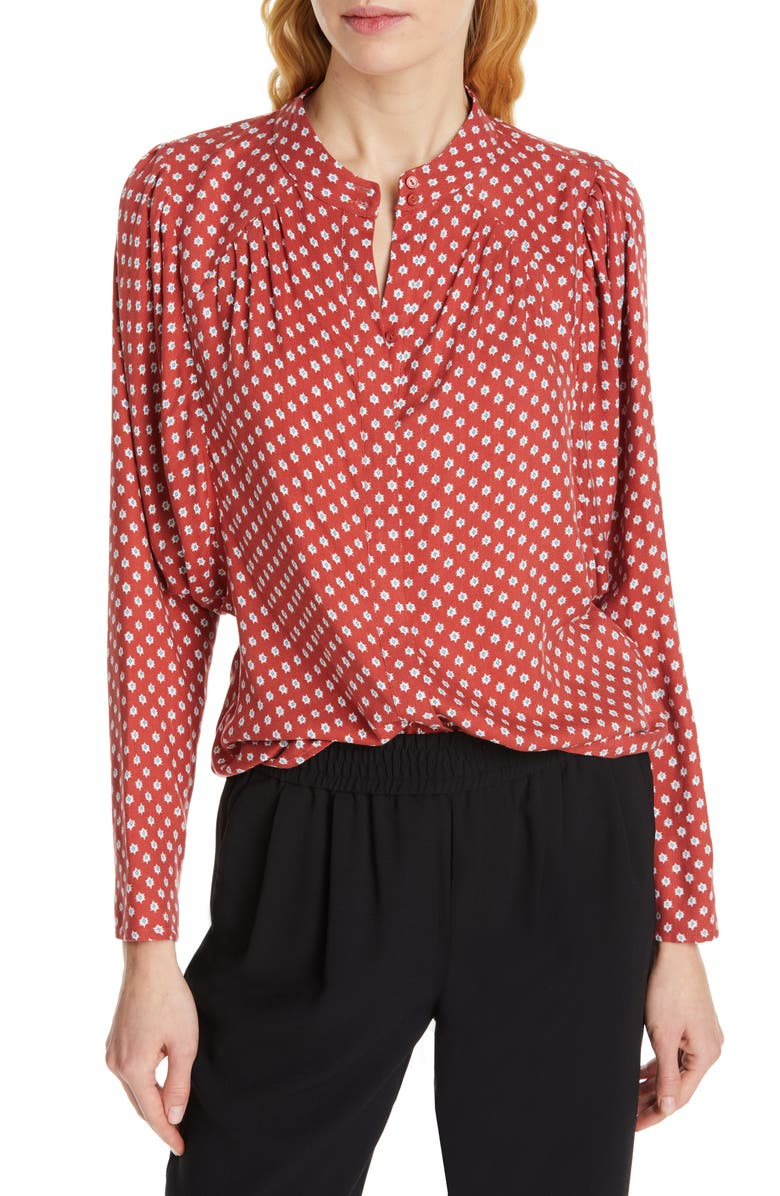 Joie Tops TANGIA BLOUSE