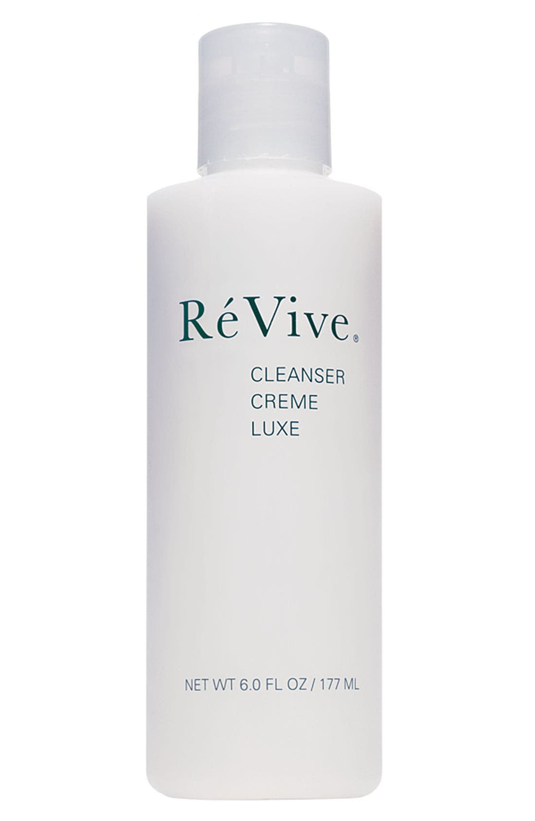 RÉVIVE<SUP>®</SUP>, Cream Cleanser, Main thumbnail 1, color, NO COLOR