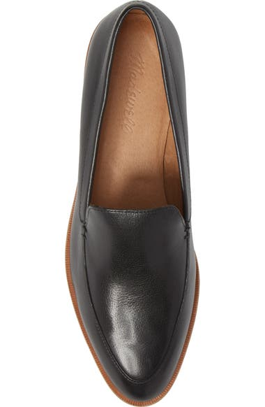 c942a27930e Madewell The Frances Loafer (Women)
