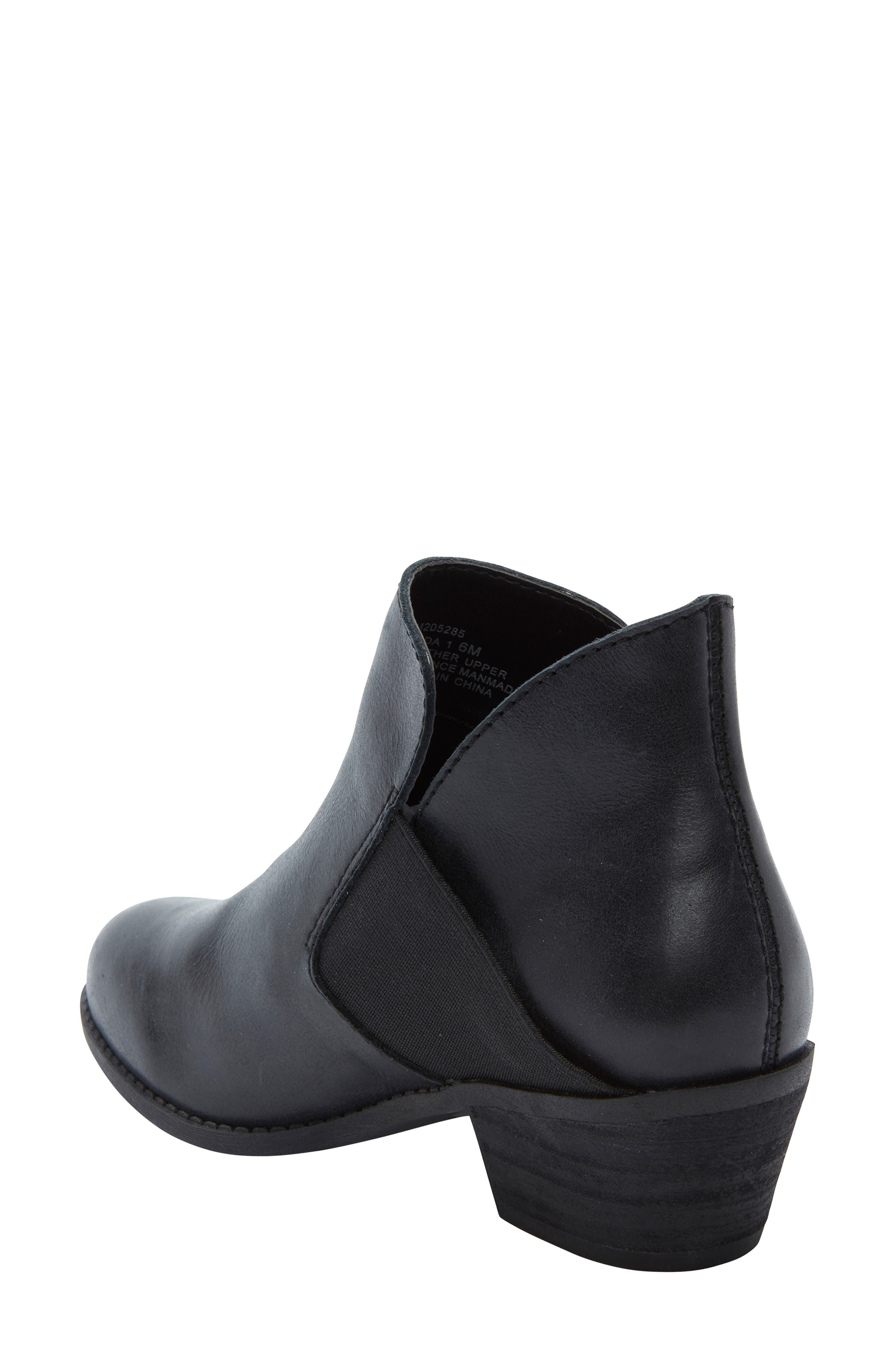ME TOO, Zada Bootie, Alternate thumbnail 2, color, 010