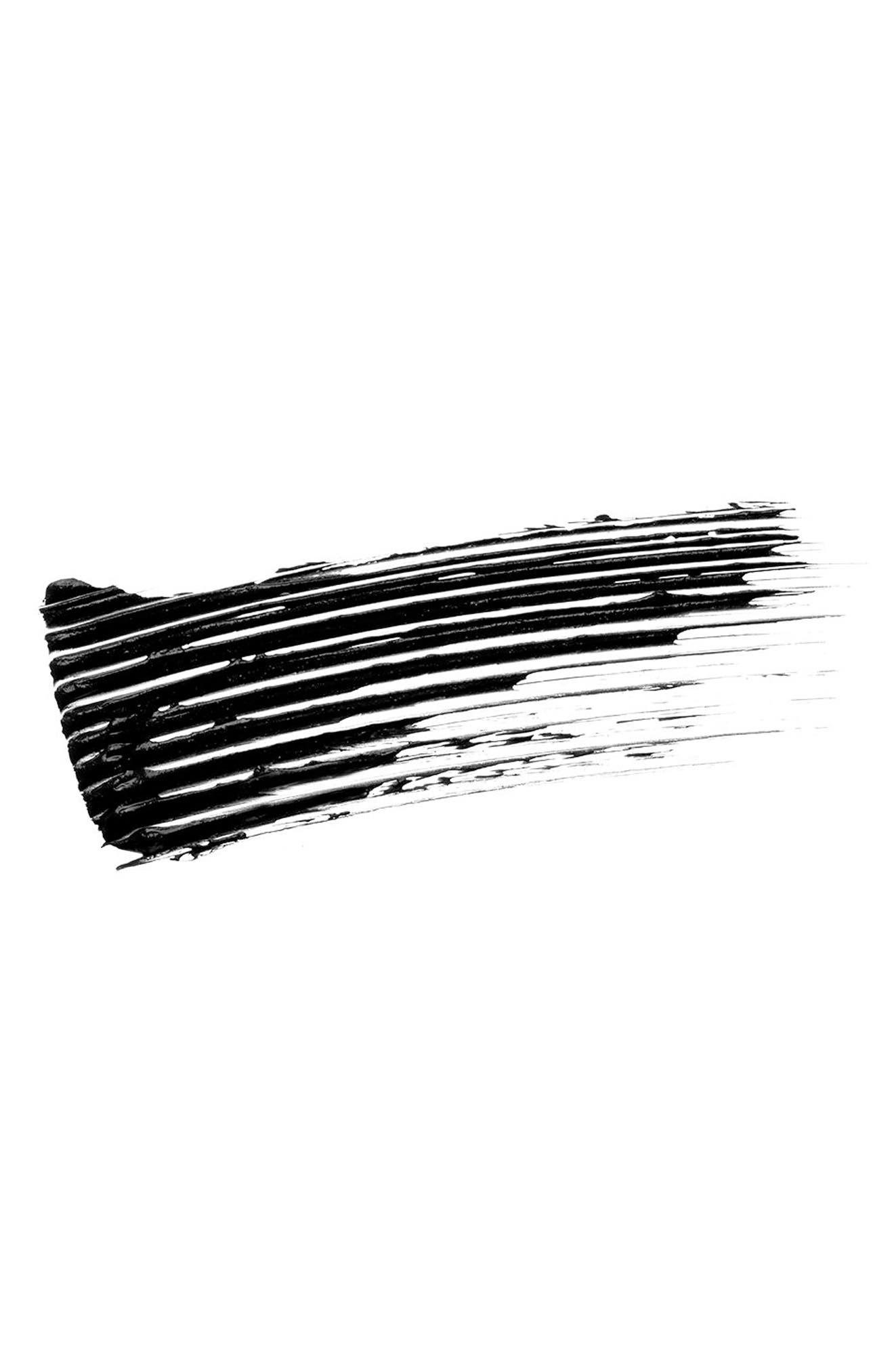 URBAN DECAY, Troublemaker Mascara, Alternate thumbnail 3, color, BLACK