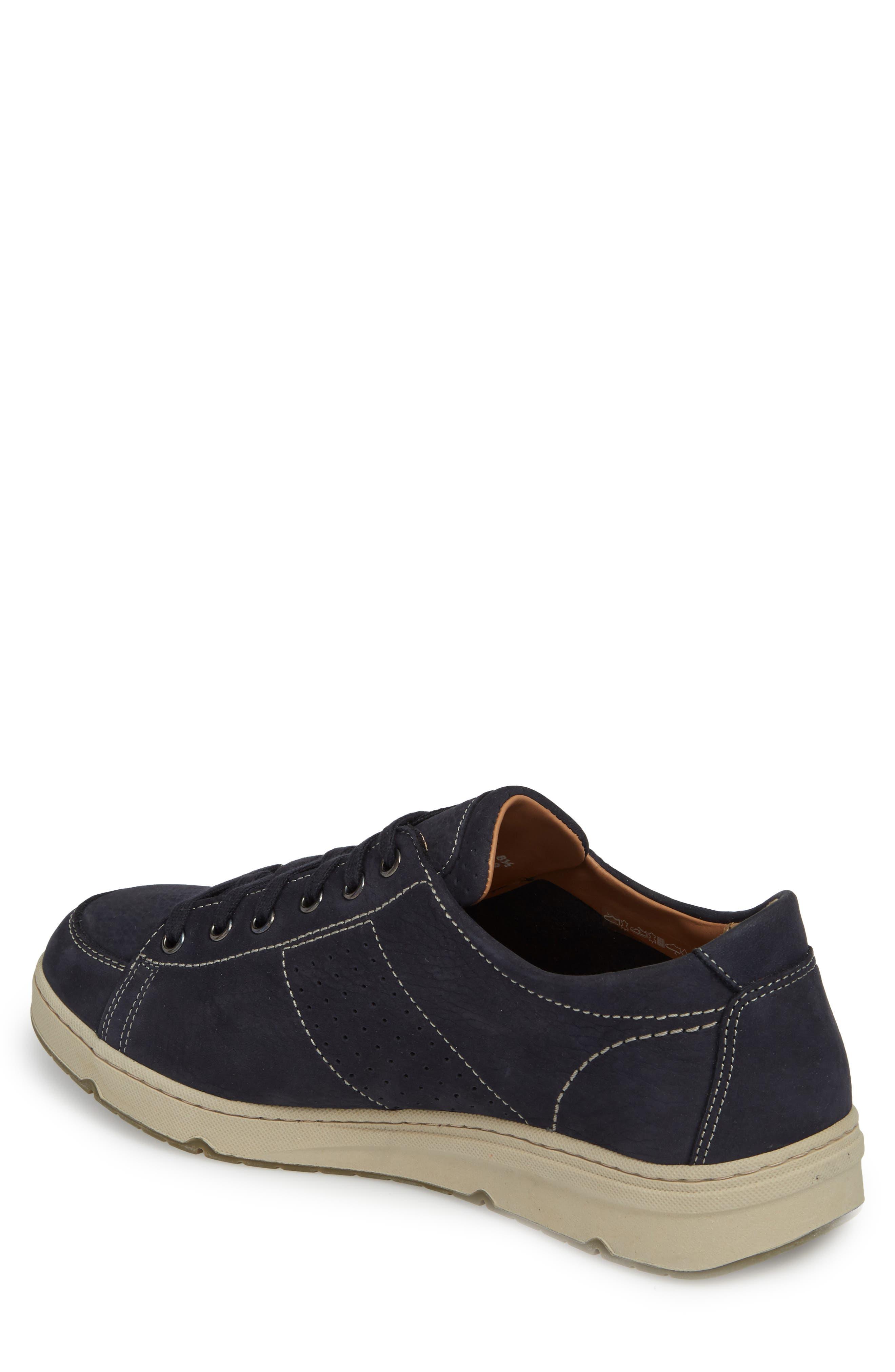 MEPHISTO, Jerome Sneaker, Alternate thumbnail 2, color, 411