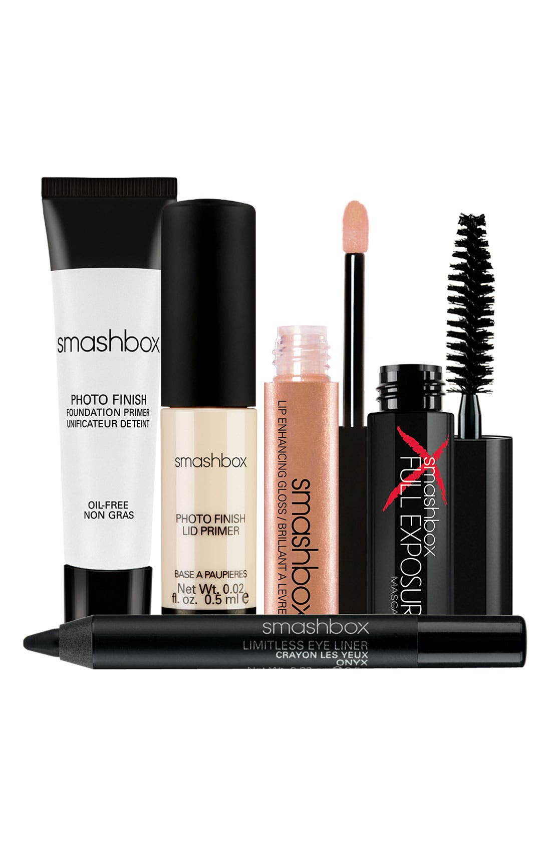 SMASHBOX 'Try It' Kit, Main, color, 000