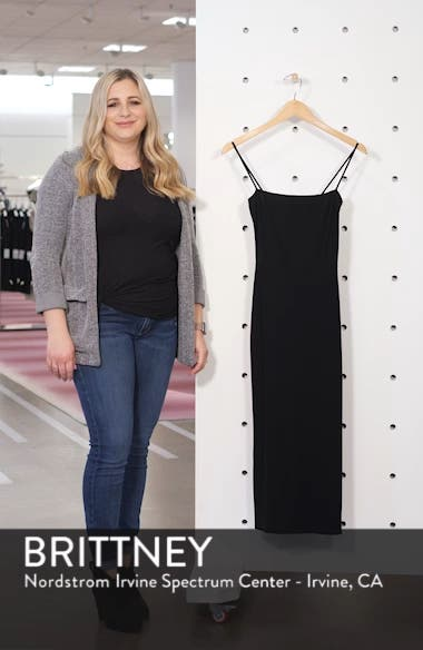 Haley Midi Dress, sales video thumbnail