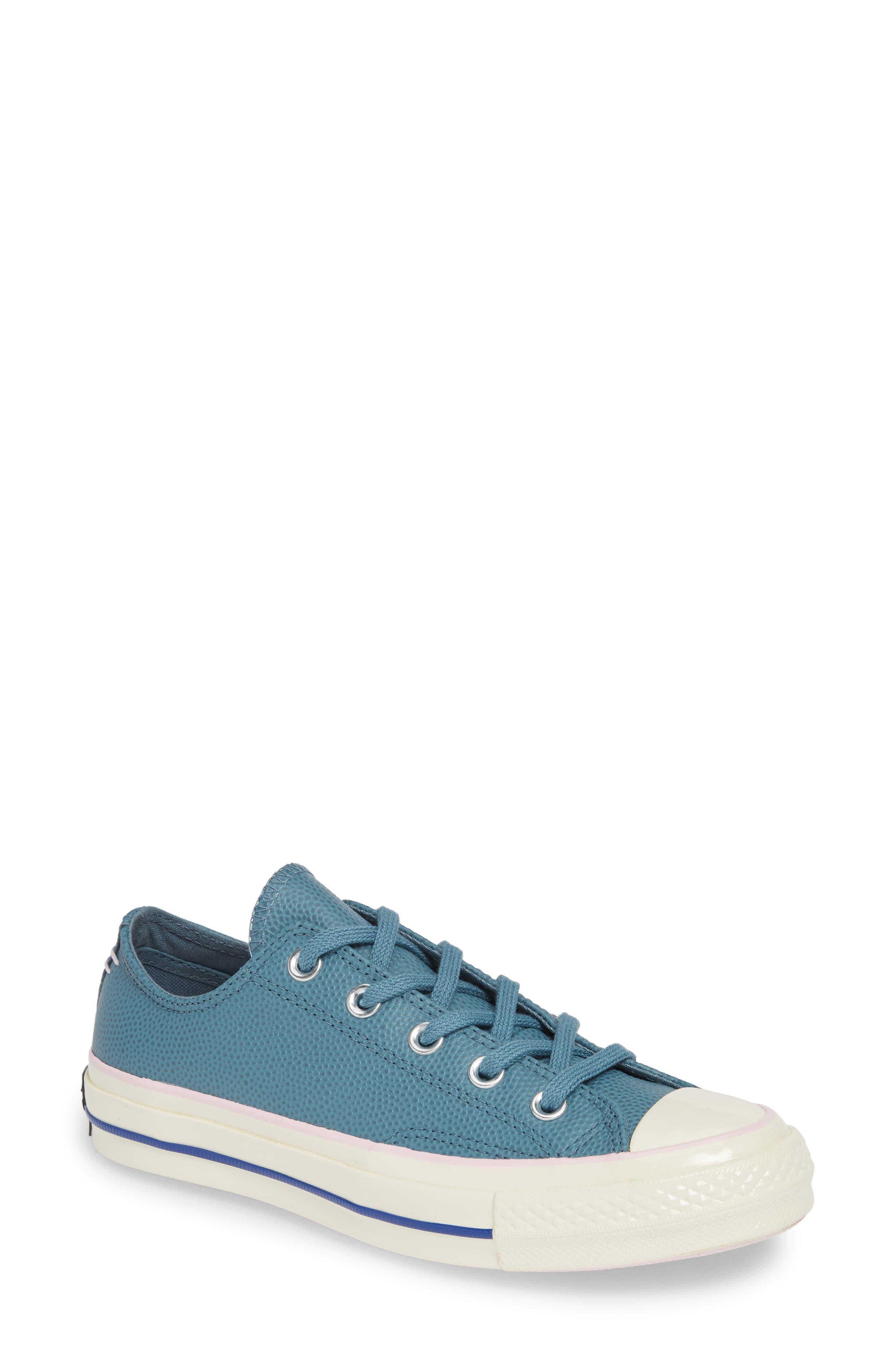 63c5474aea40d6 Converse Chuck Taylor All Star Chuck 70 Ox Leather Sneaker
